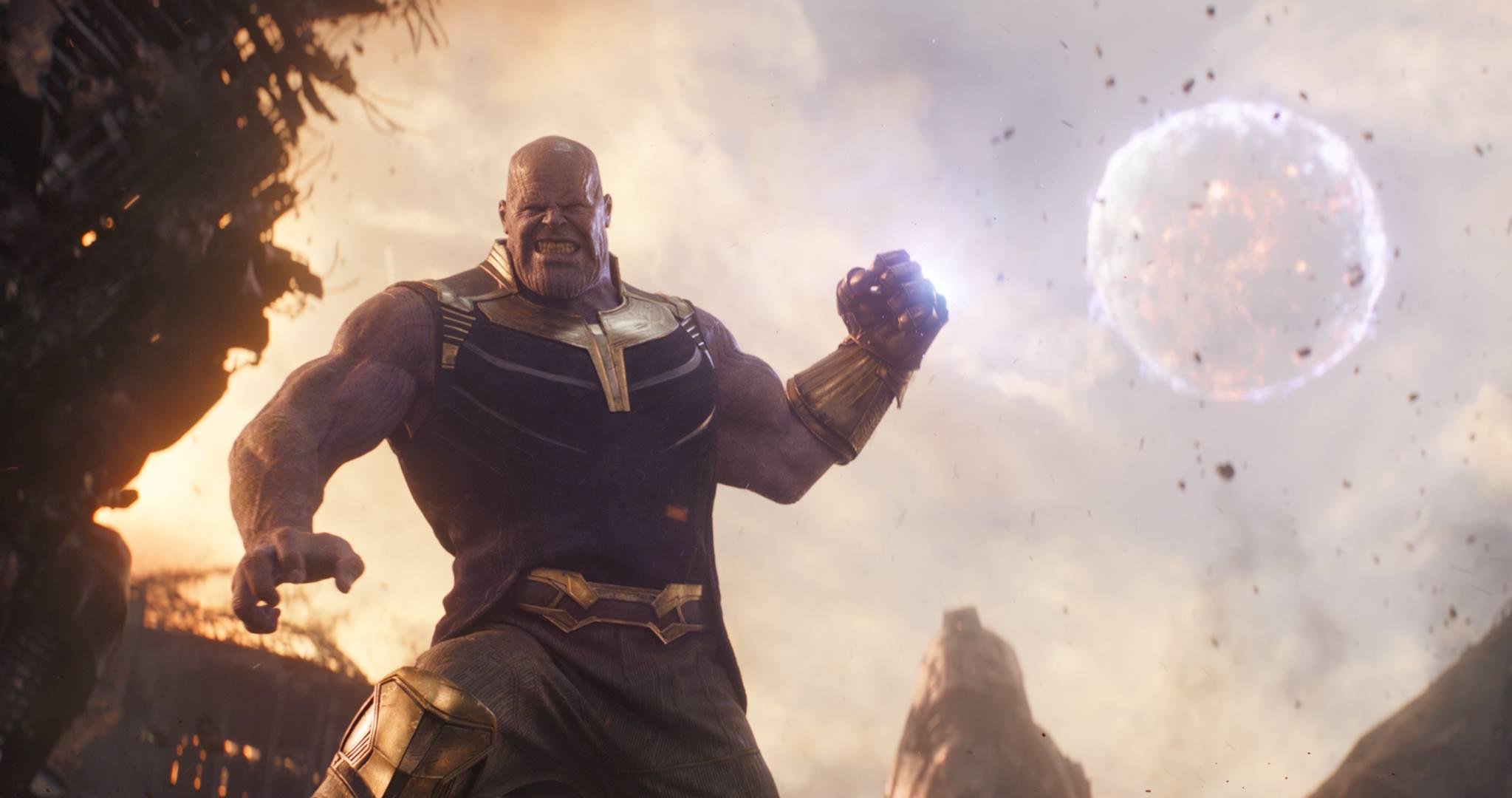 Avengers: Infinity War' Soul Stone Theories: Where Is The Final ...