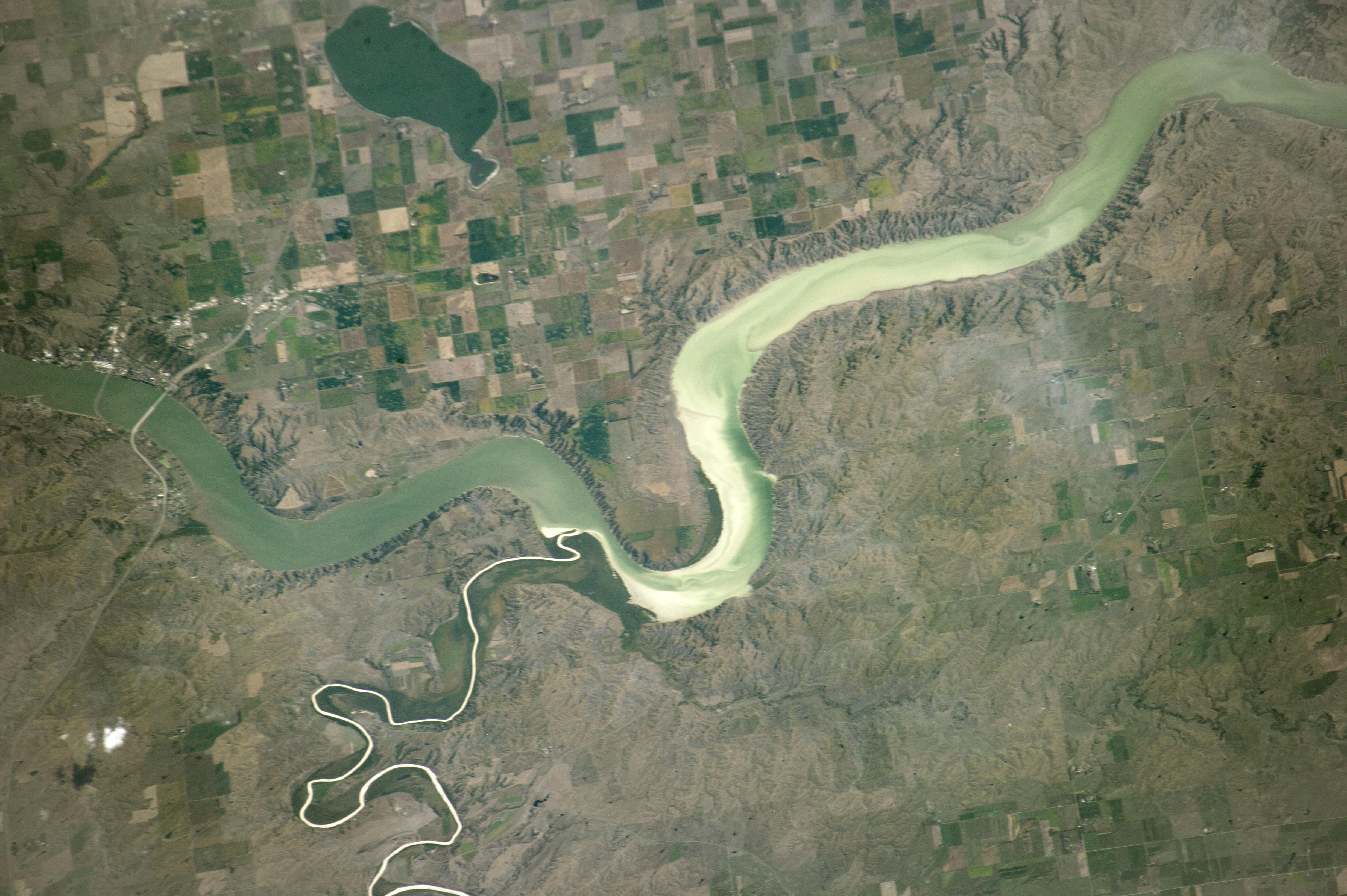 White River, South Dakota : Image of the Day