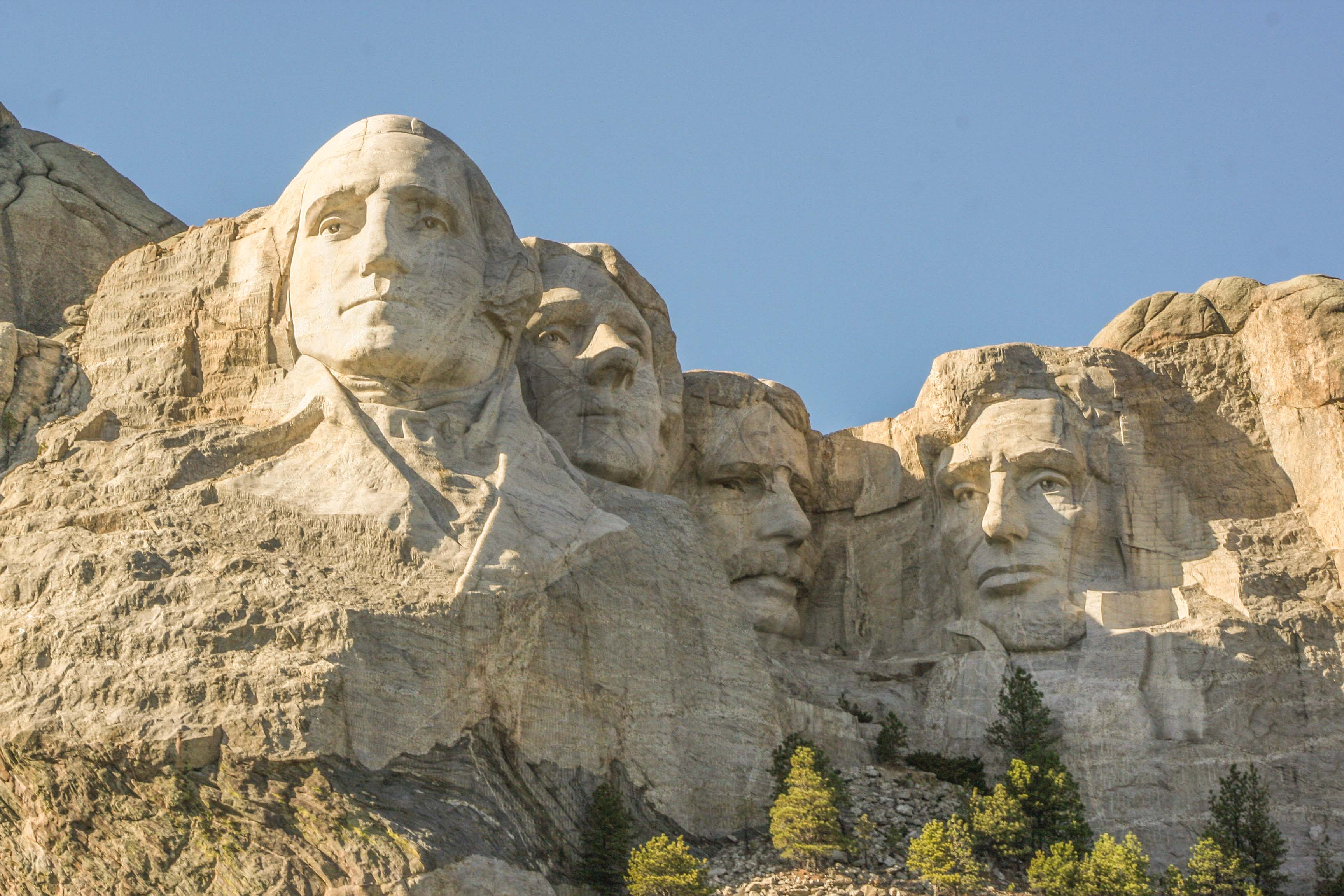 List of parks located in South Dakota