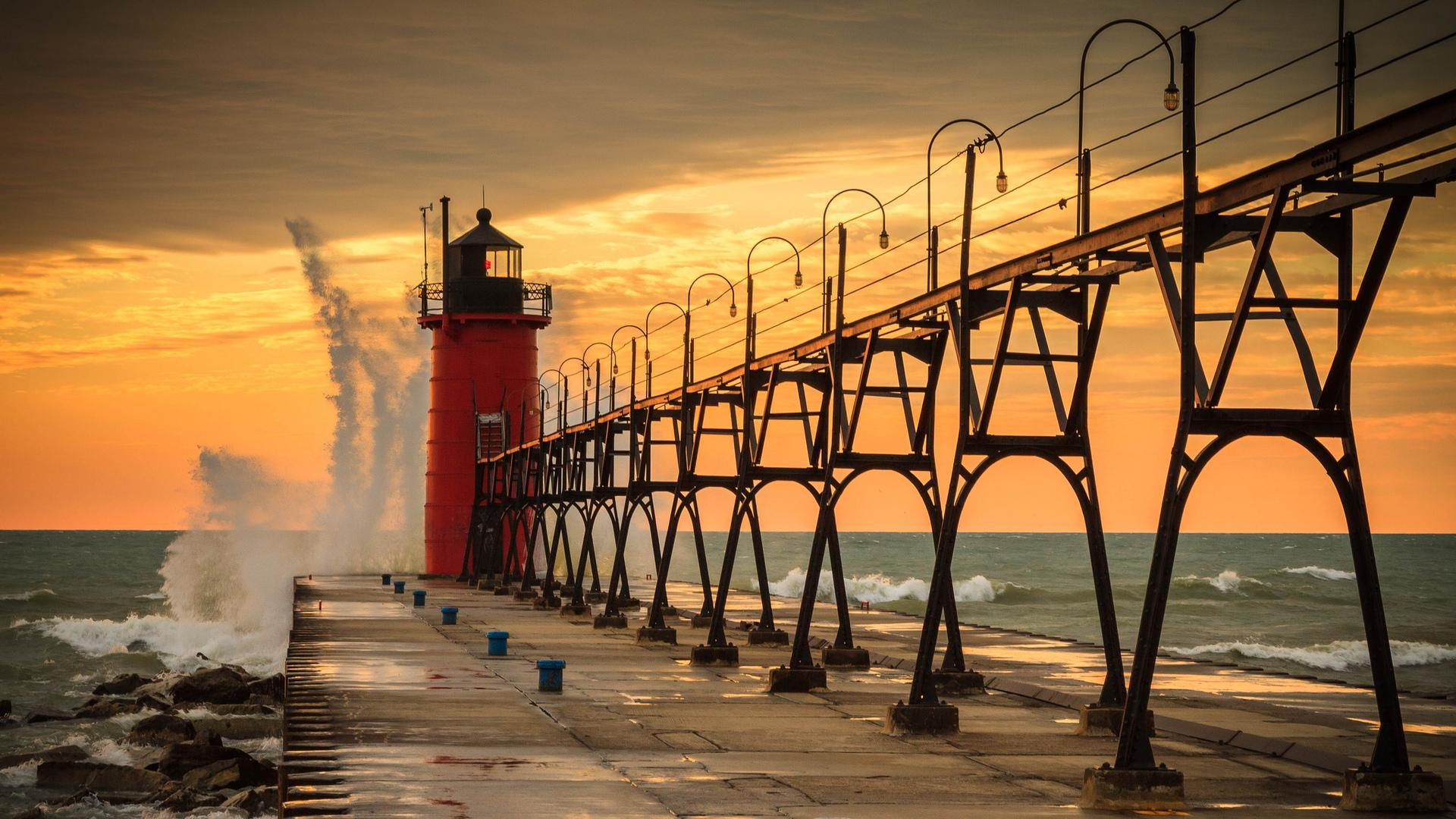 South Haven Harborfest   Lake Michigan Towns