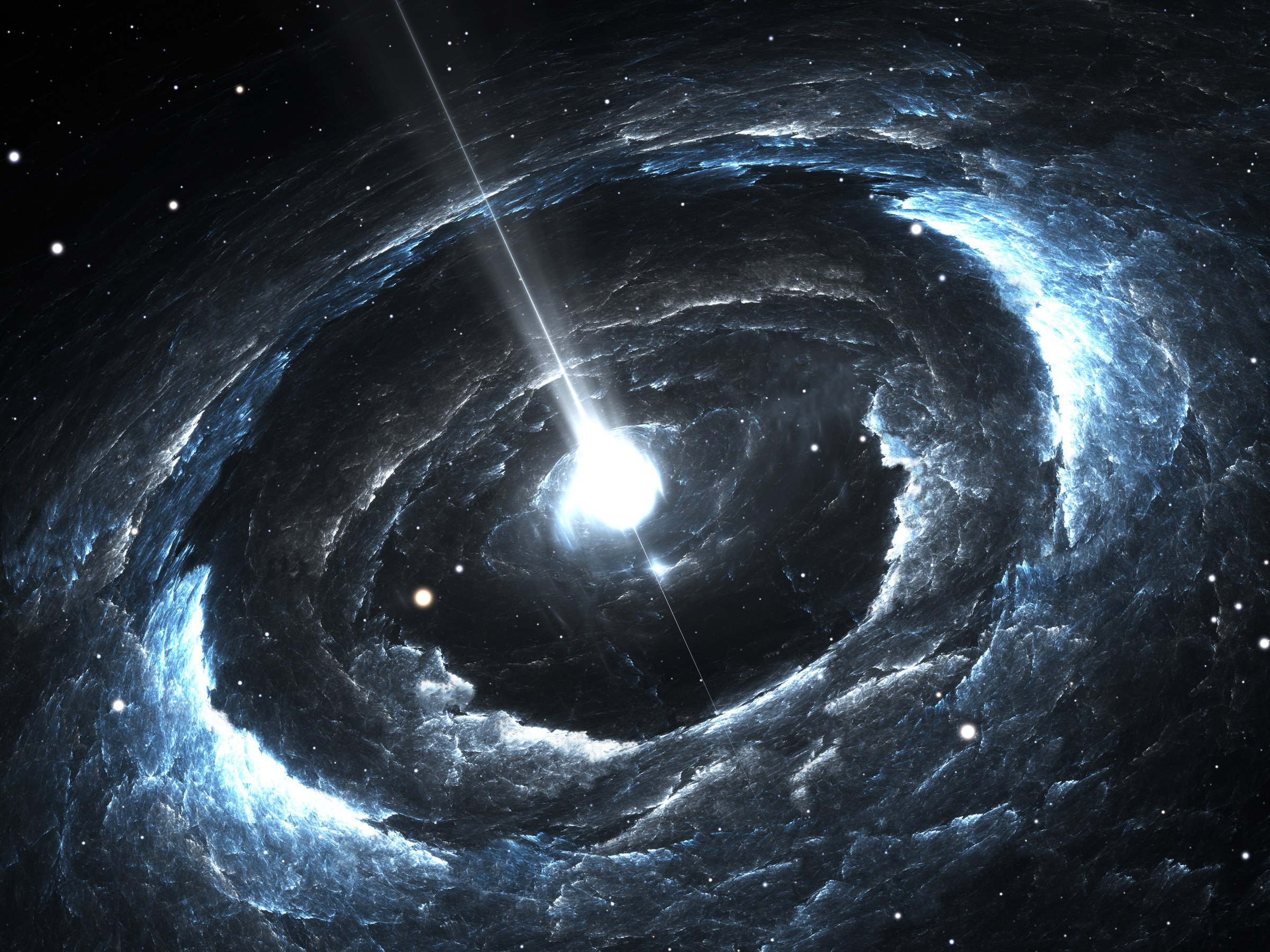NASA Just Proved It Can Navigate Space Using Pulsars. Where to Now?