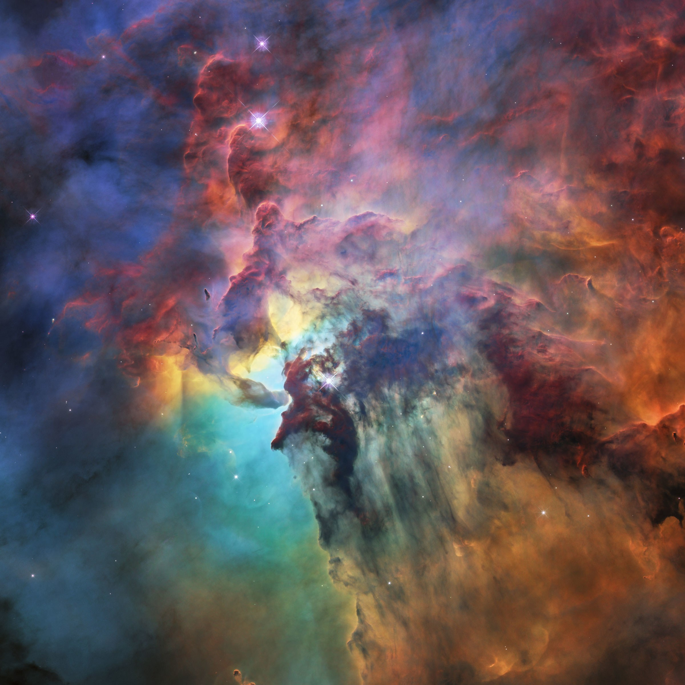 Space Photos of the Week: Light a Candle for Hubble, Still Gazing ...