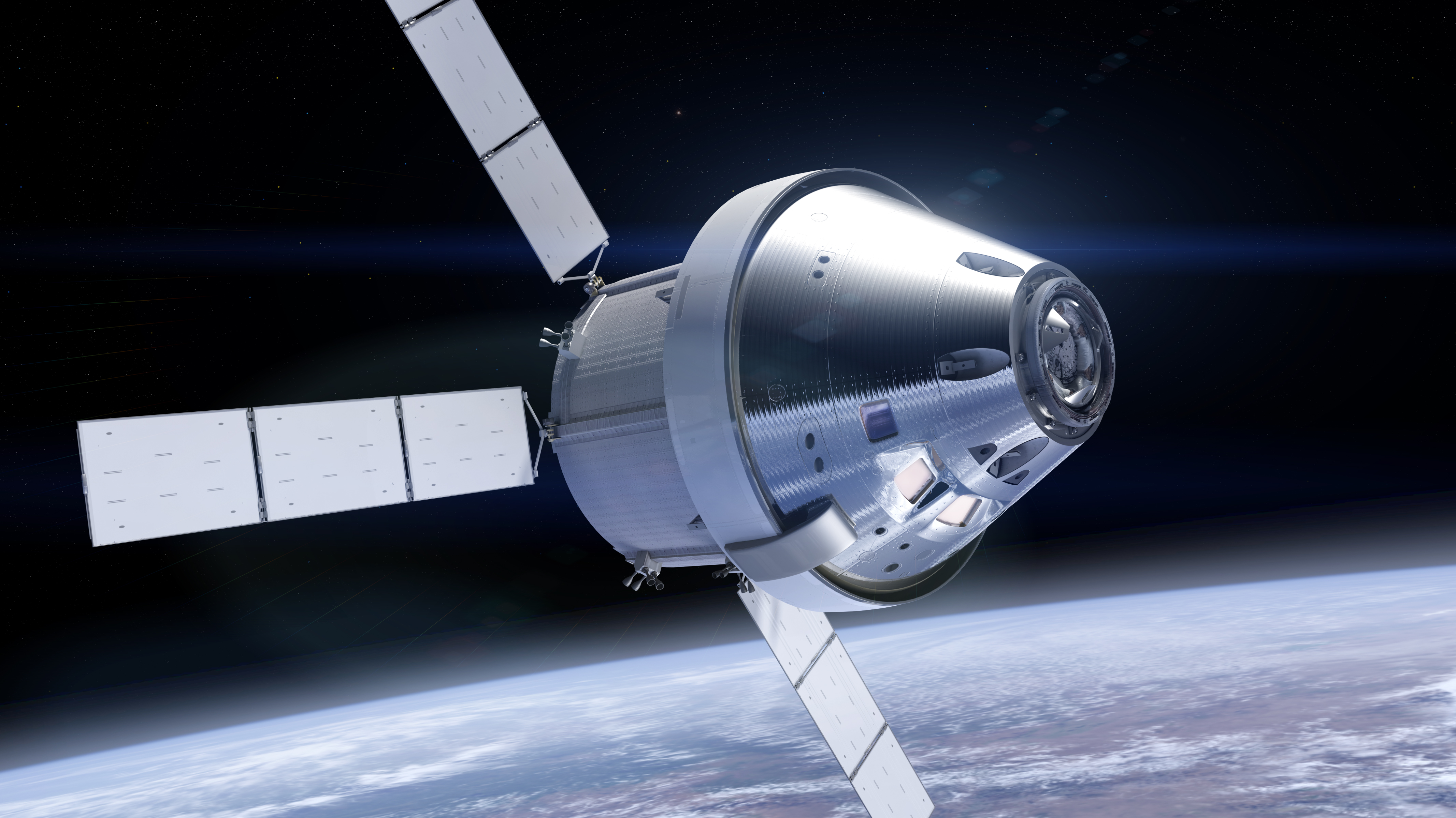 Spacecraft Built from Graphene Could Fly without Any Fuel - National ...