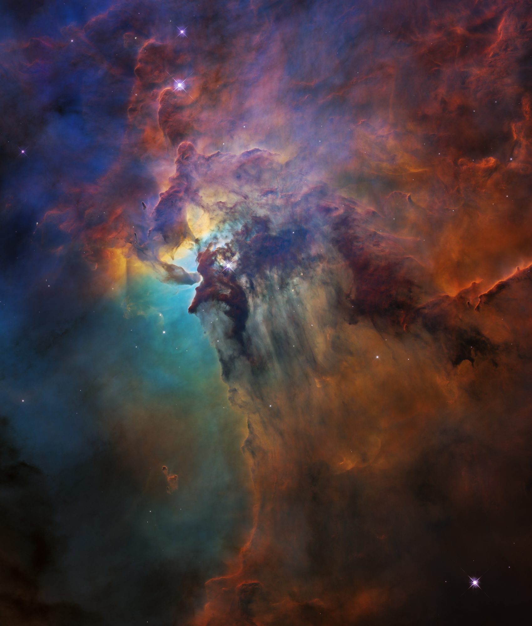 Celebrating 28 Years of the Hubble Space Telescope | NASA