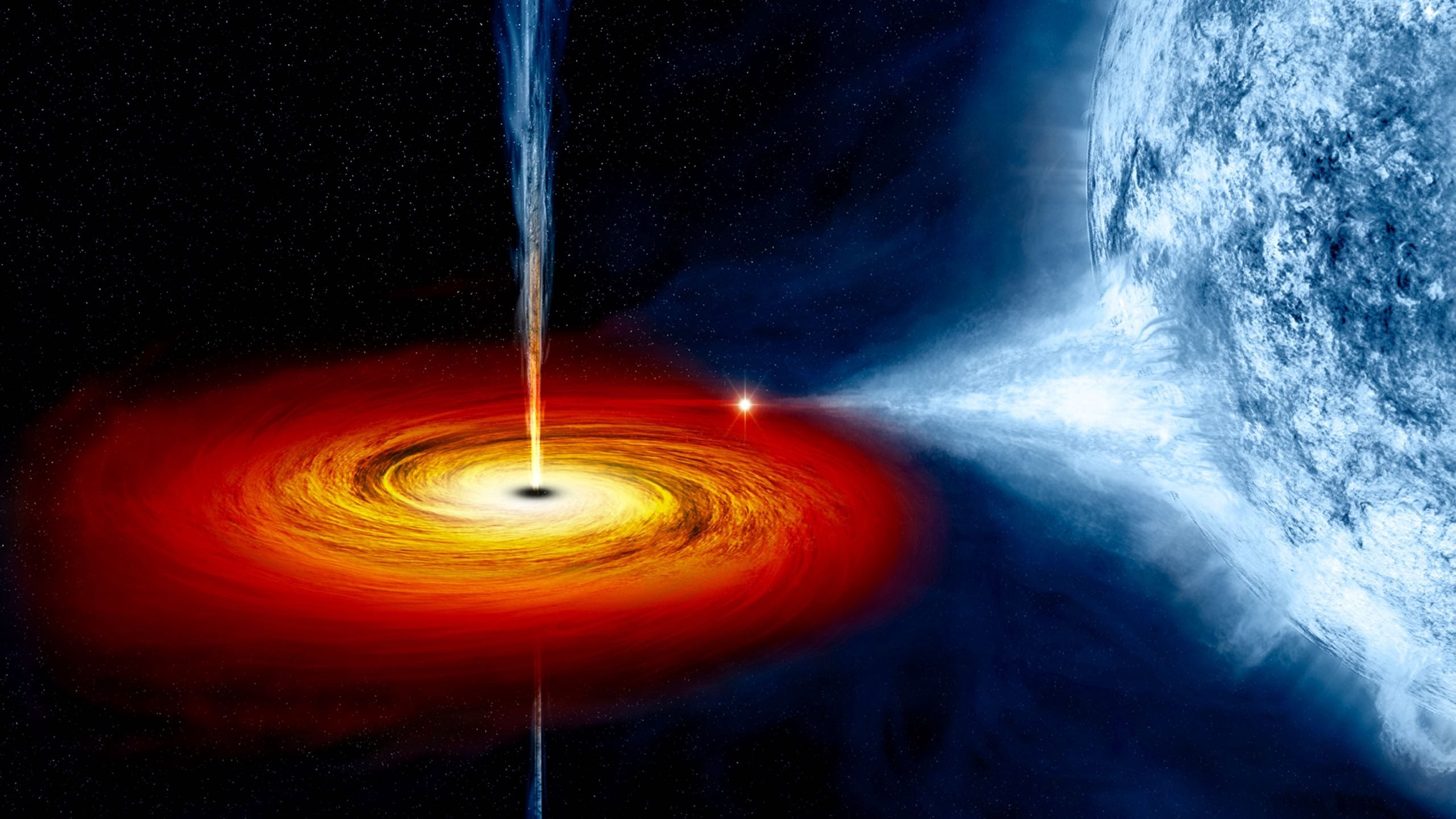 10 BIGGEST Mysteries of SPACE that will SCARE YOU