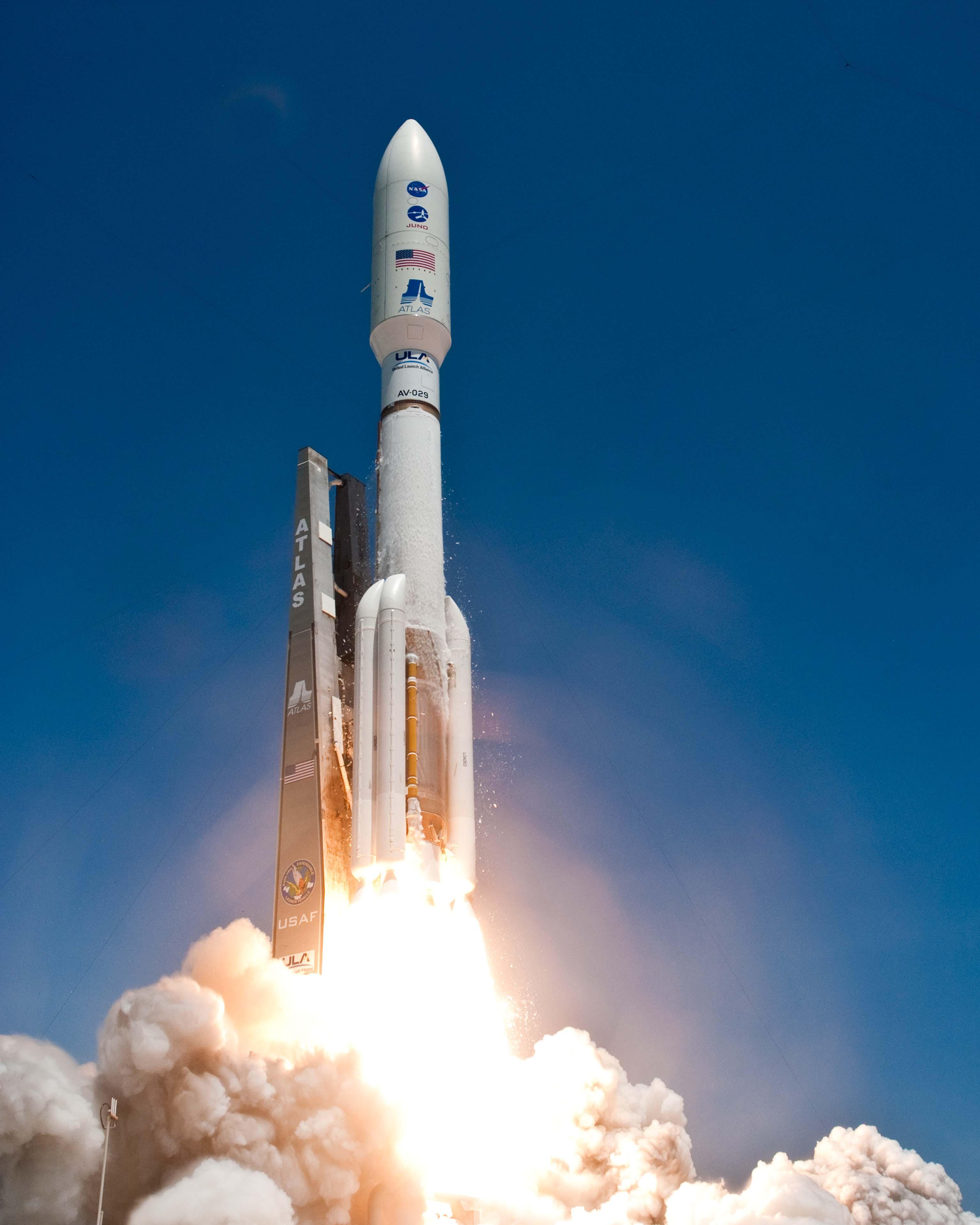 Juno Launch | NASA