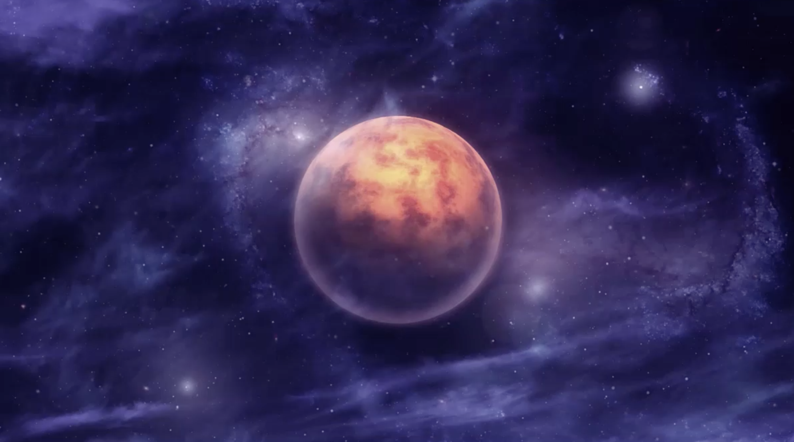 After Effects Video Tutorial: Texturized Space Scene - The Beat: A ...
