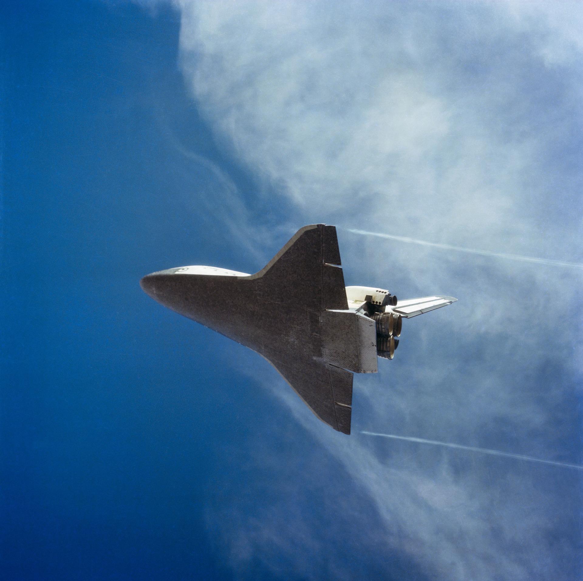 Space Shuttle, Gravity, Lunar, Shuttle, Space, HQ Photo