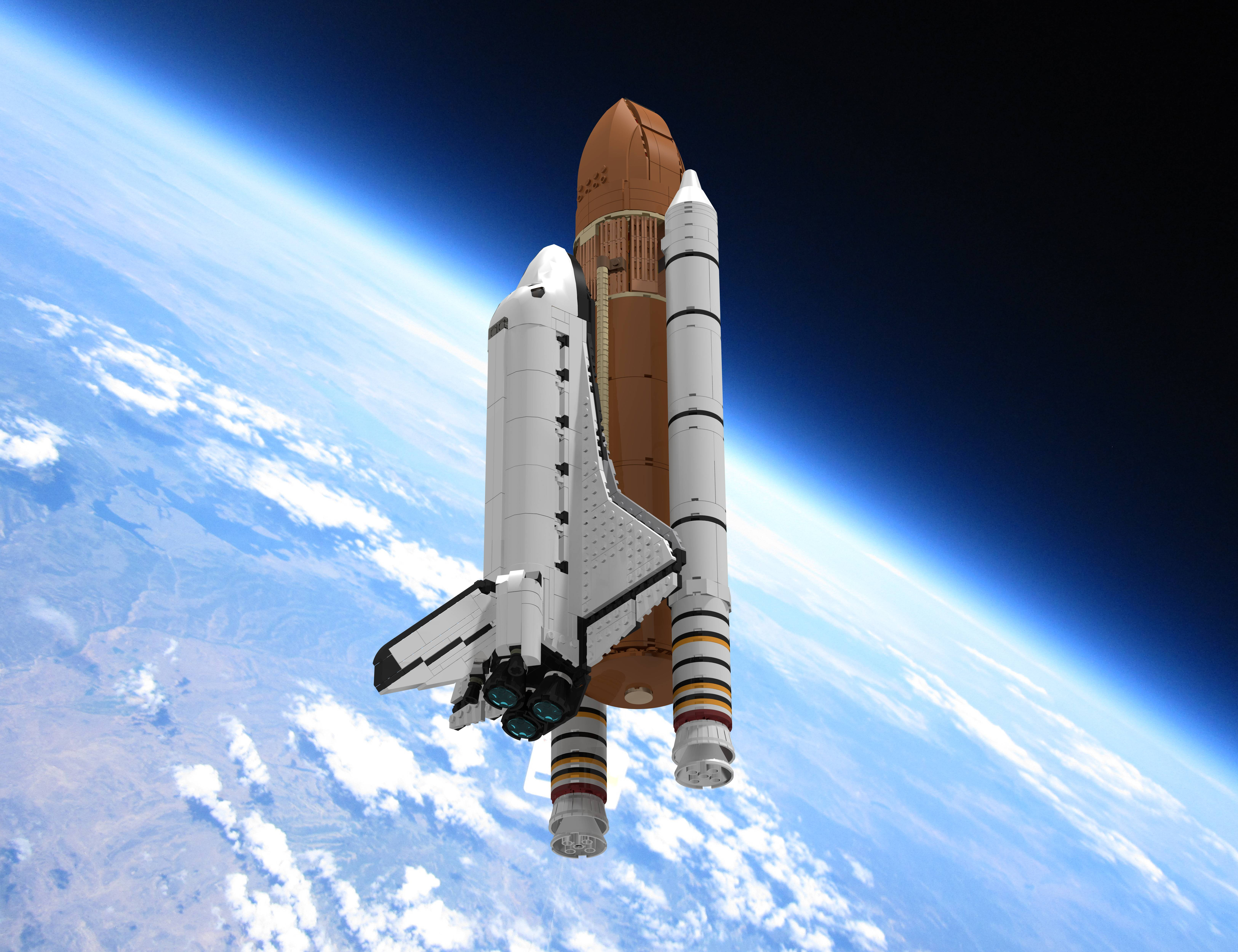 space shuttle gallery - photo #39
