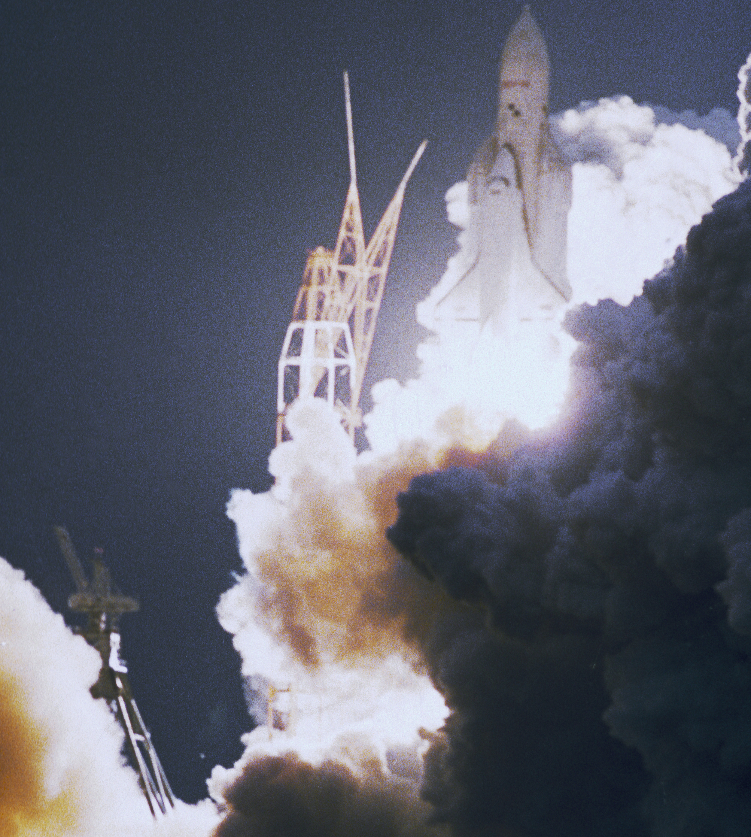 The Russian Space Shuttle That Never Was   NBC News