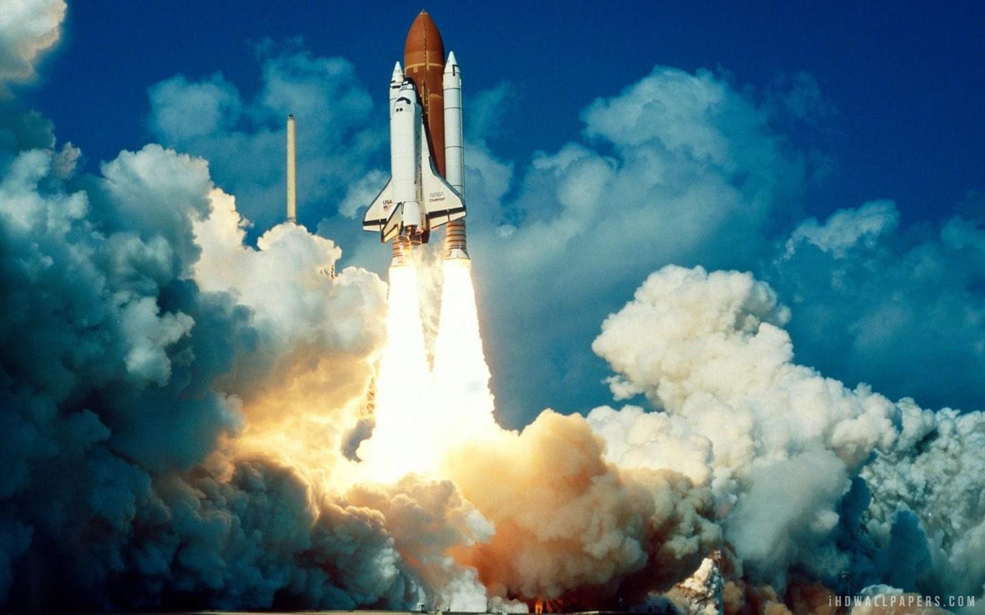 Space Shuttle Launch wallpaper | other | Wallpaper Better