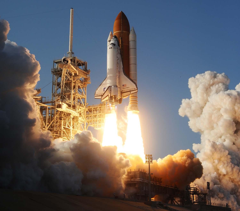 Space Shuttle Launch Wallpaper | Full Desktop Backgrounds