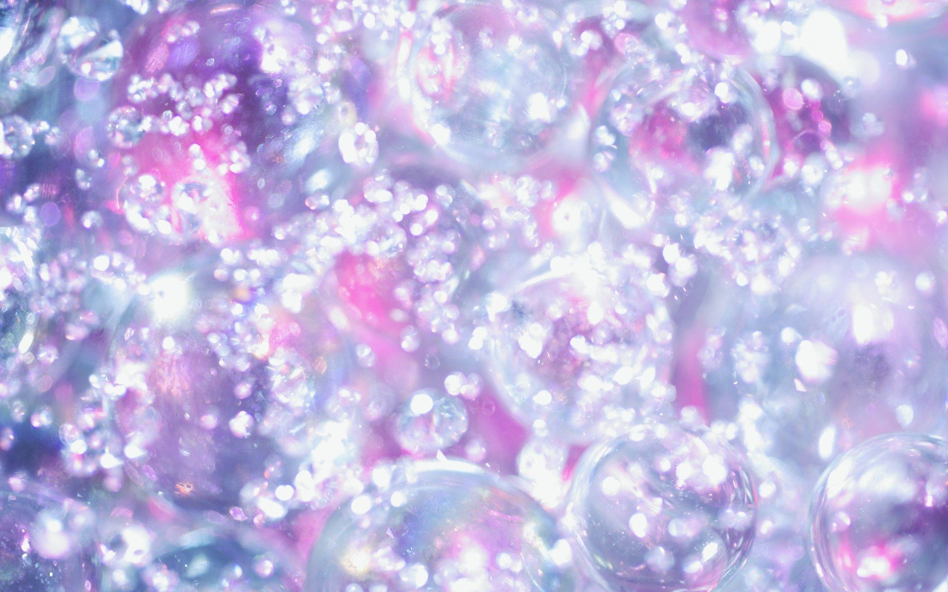 Sparkle background photo