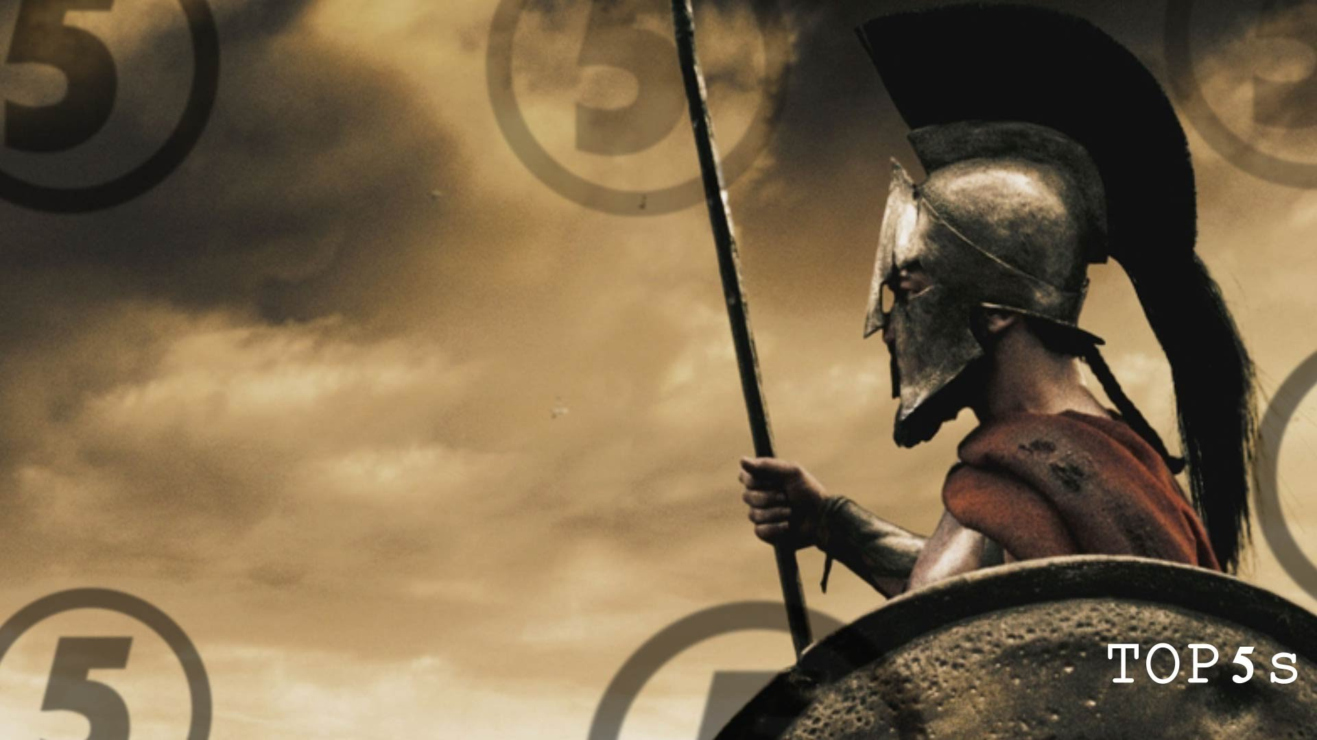 5 Barbaric Facts About The Spartans - YouTube
