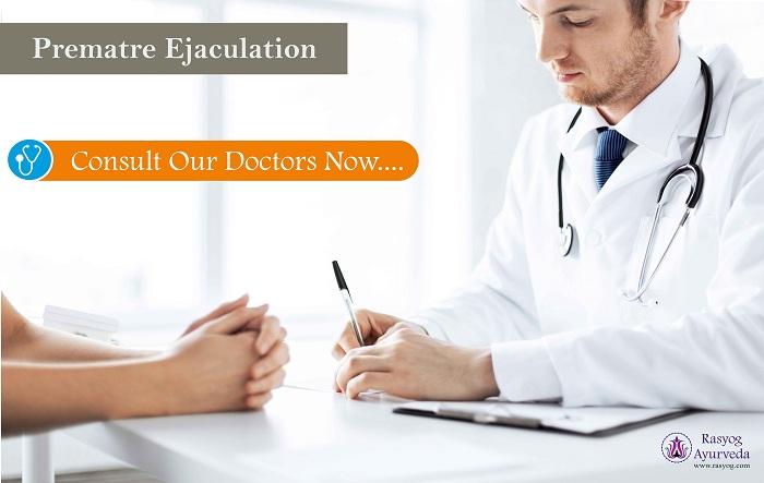 Premature ejaculation doctor & premature ejaculation specialist result