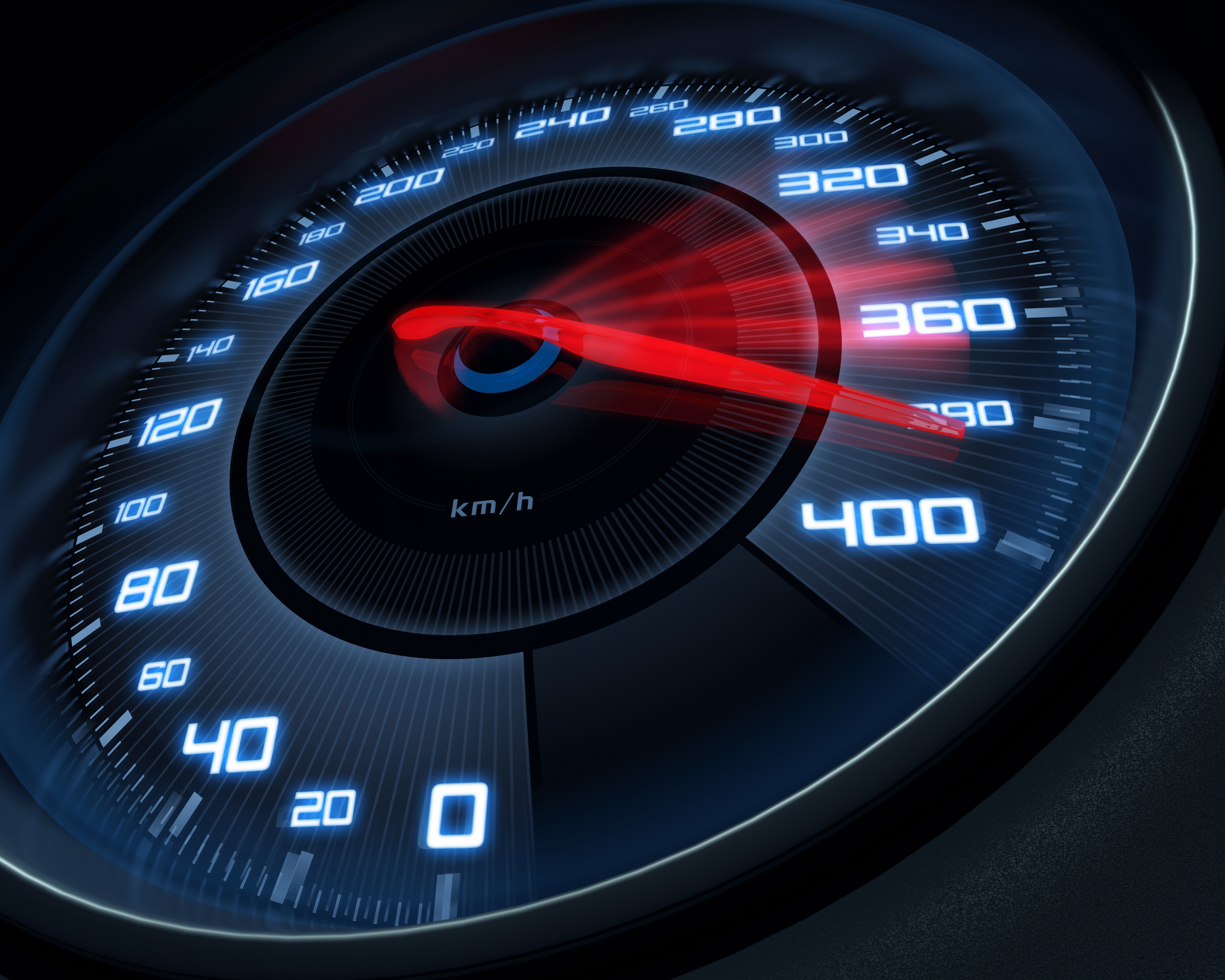 Speed photo