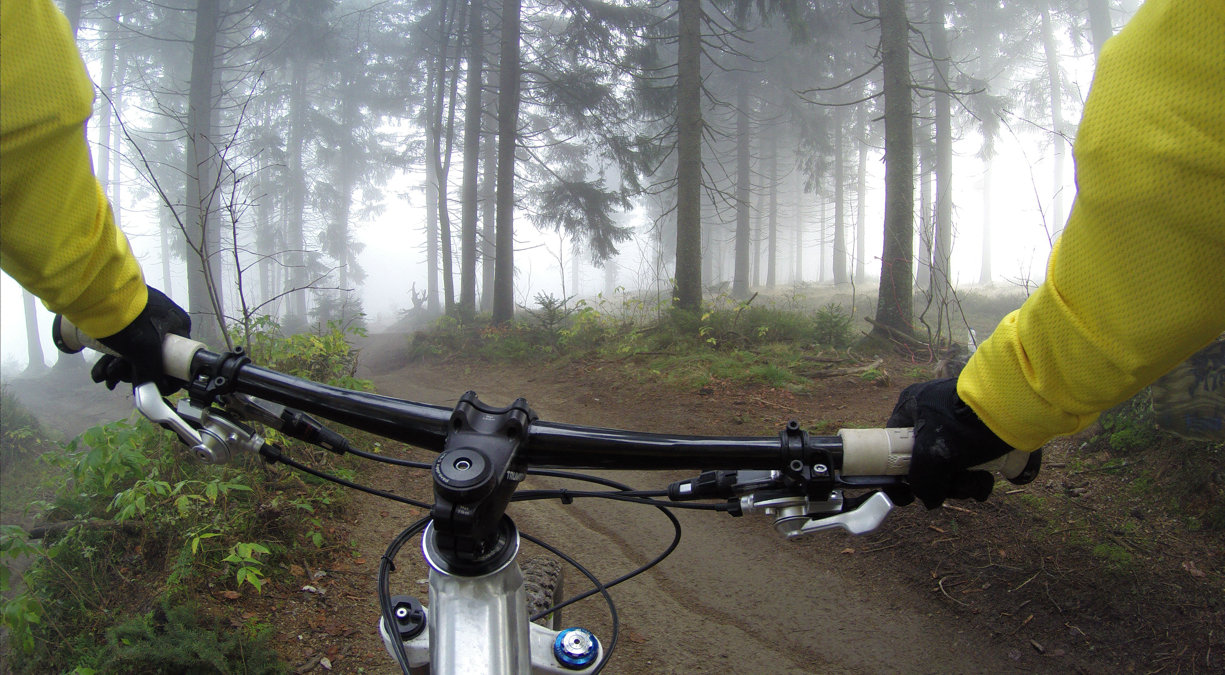 Speed, Adventure, Bike, Biker, Cycle, HQ Photo