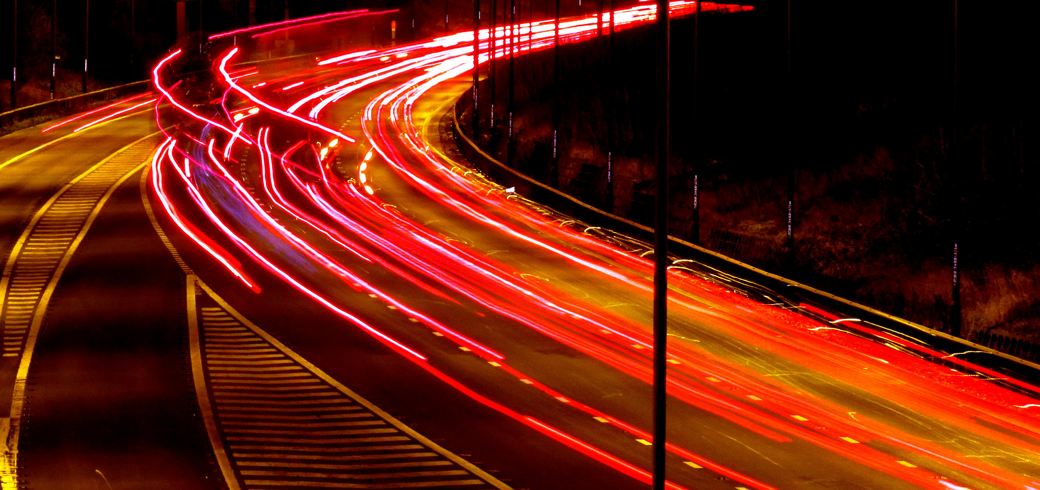 Speed of light photo