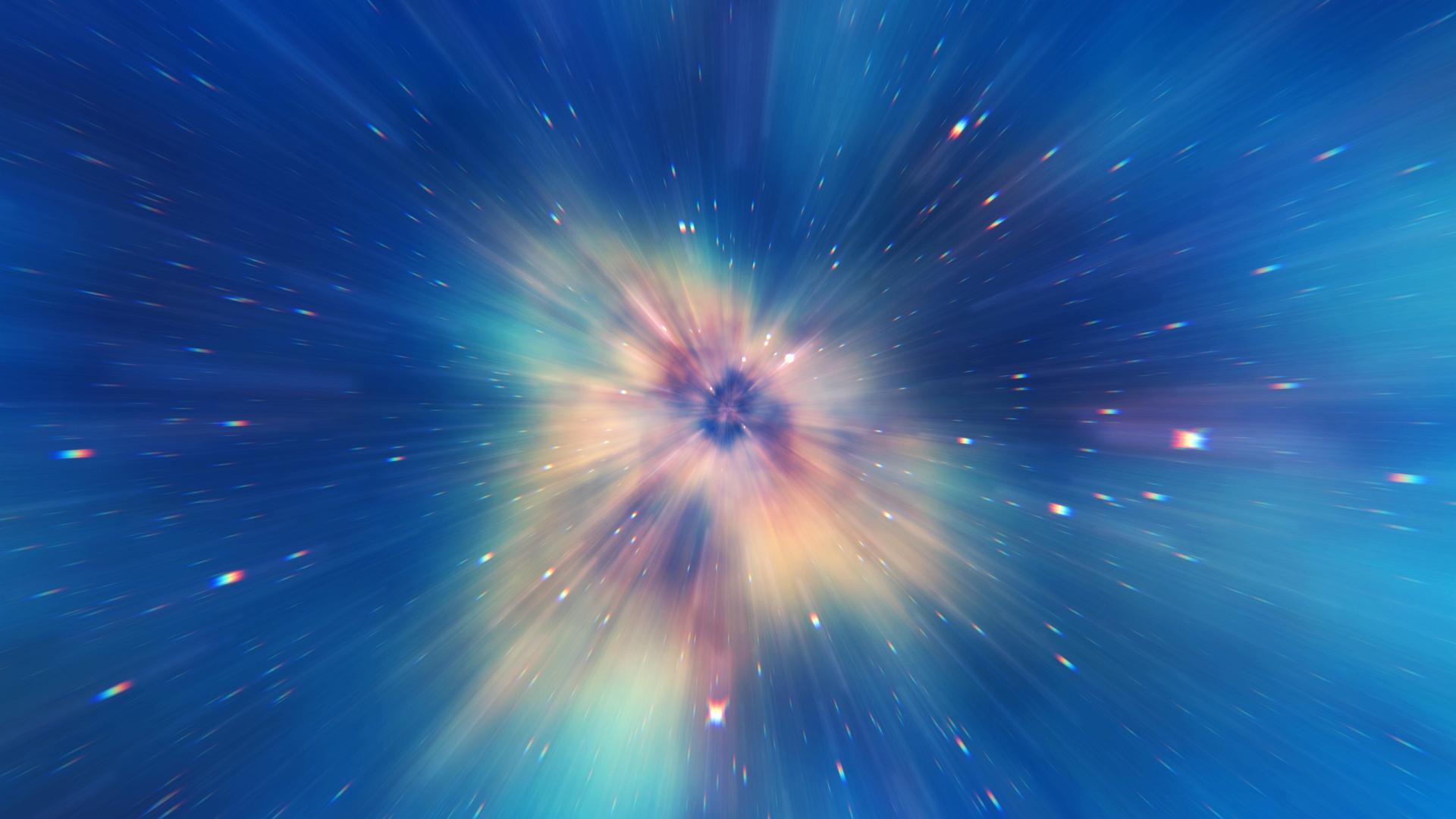 Wallpaper Speed Of Light - 1920 x 1080 - Planets Stars Galaxies ...