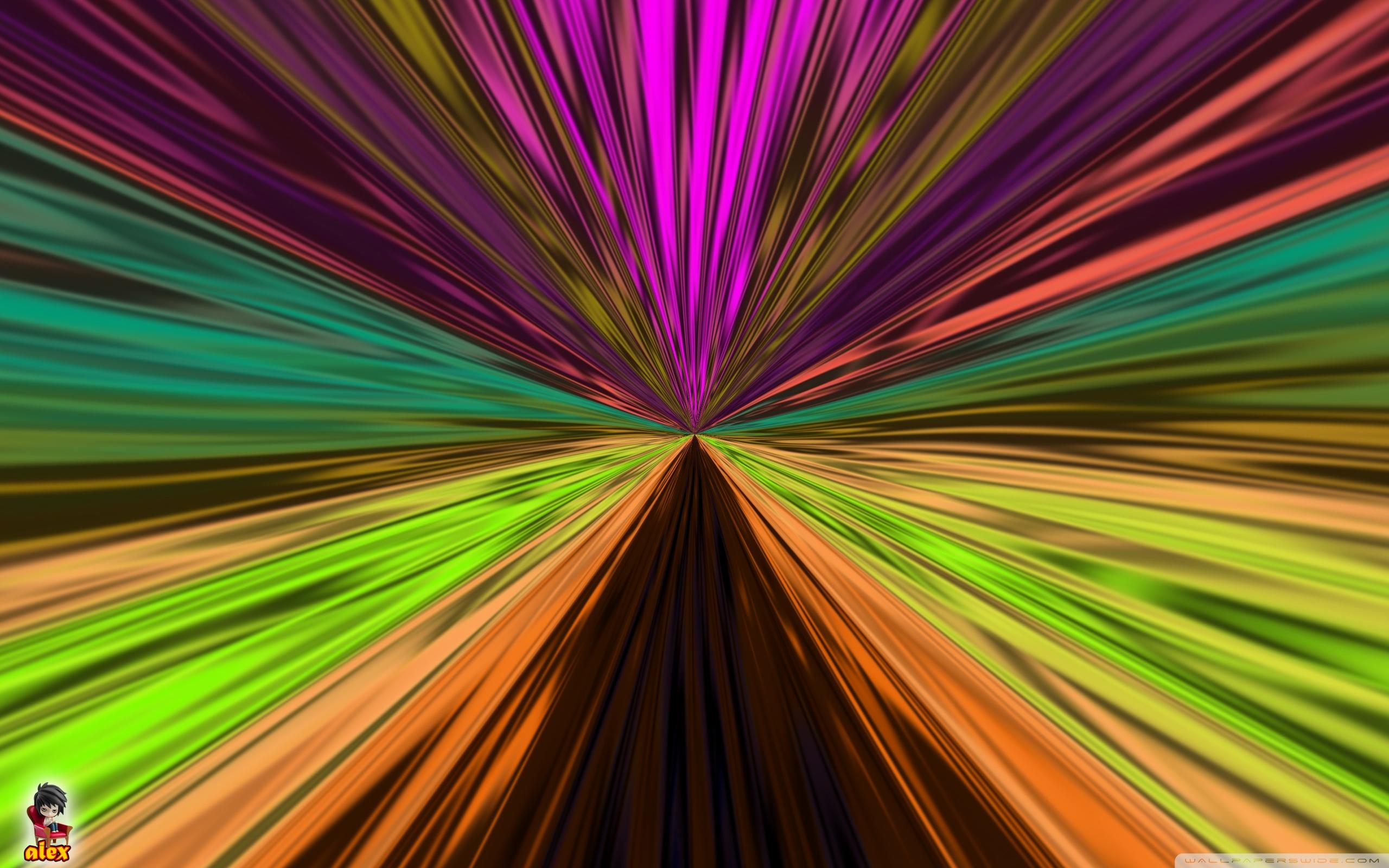 Speed Of Light ❤ 4K HD Desktop Wallpaper for • Wide & Ultra ...