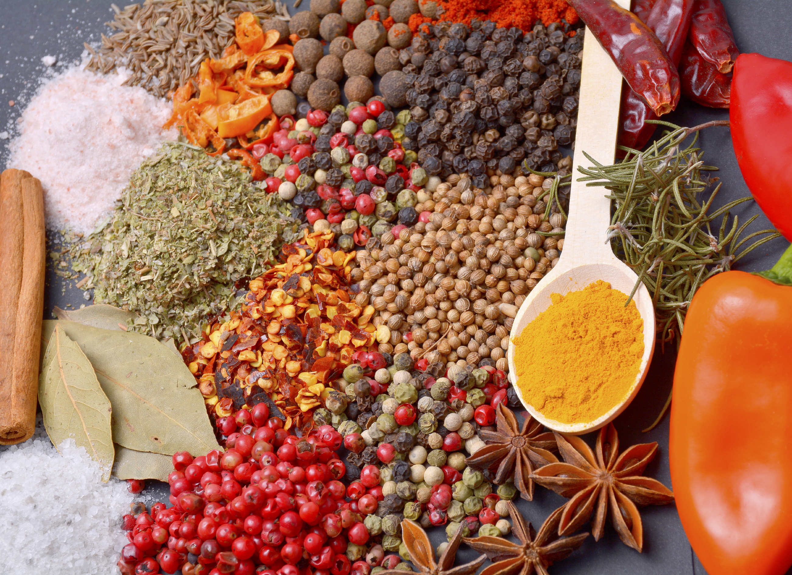 Definition of Spice - ASTA: The Voice of the U.S. Spice Industry in ...