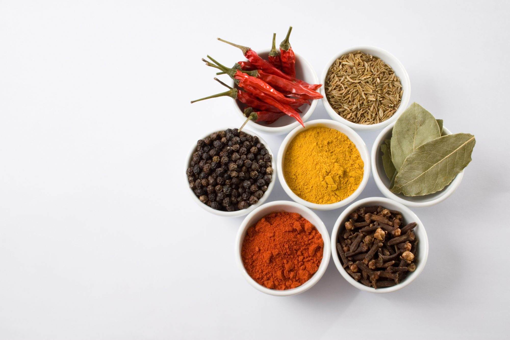 Cajun spice mix | Healthy Food Guide