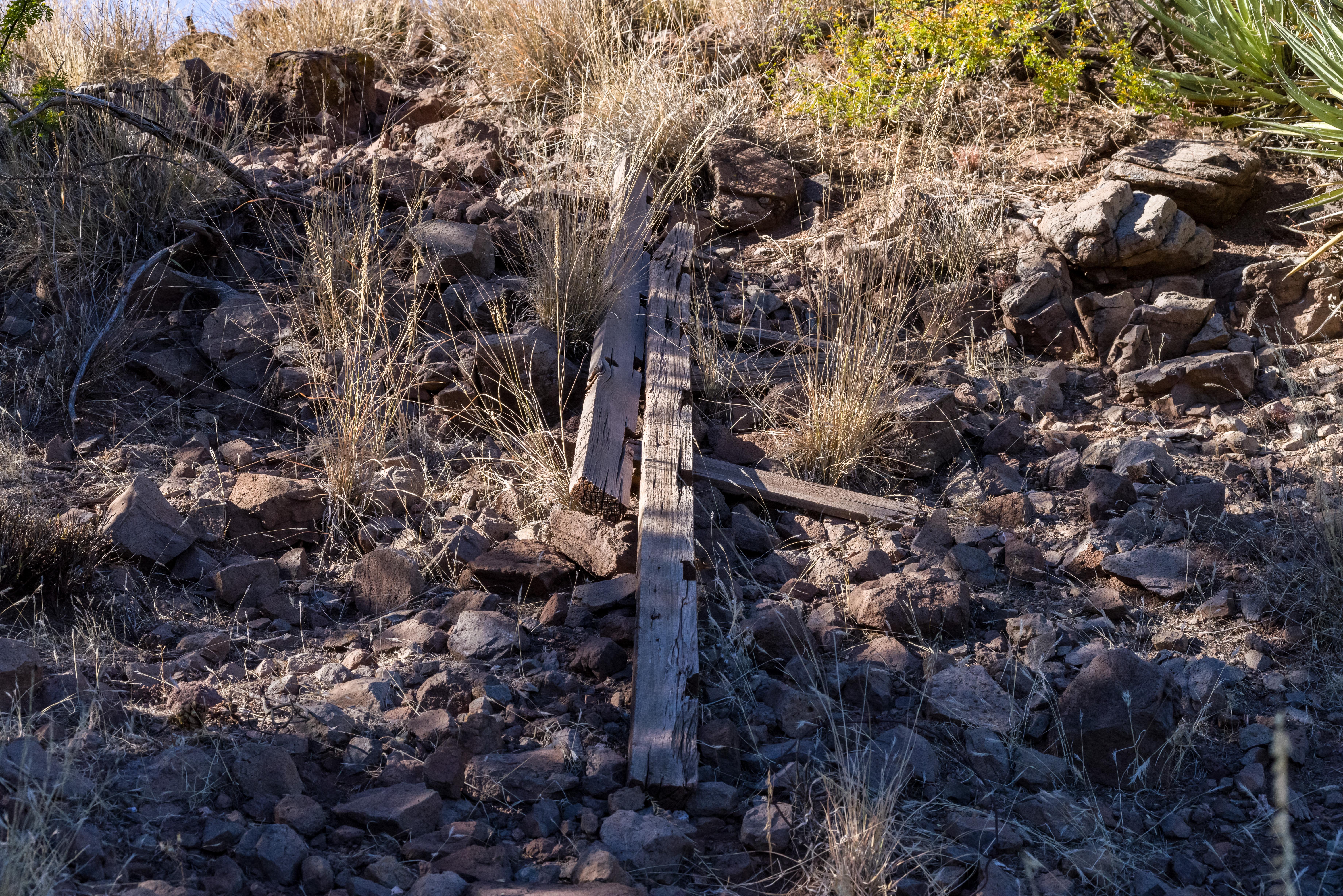 Spill gate/sandbox location along Flume Trail, Tonto National Forest, Red Rock Ranger District, Pentax K-1, Outdoors, HQ Photo