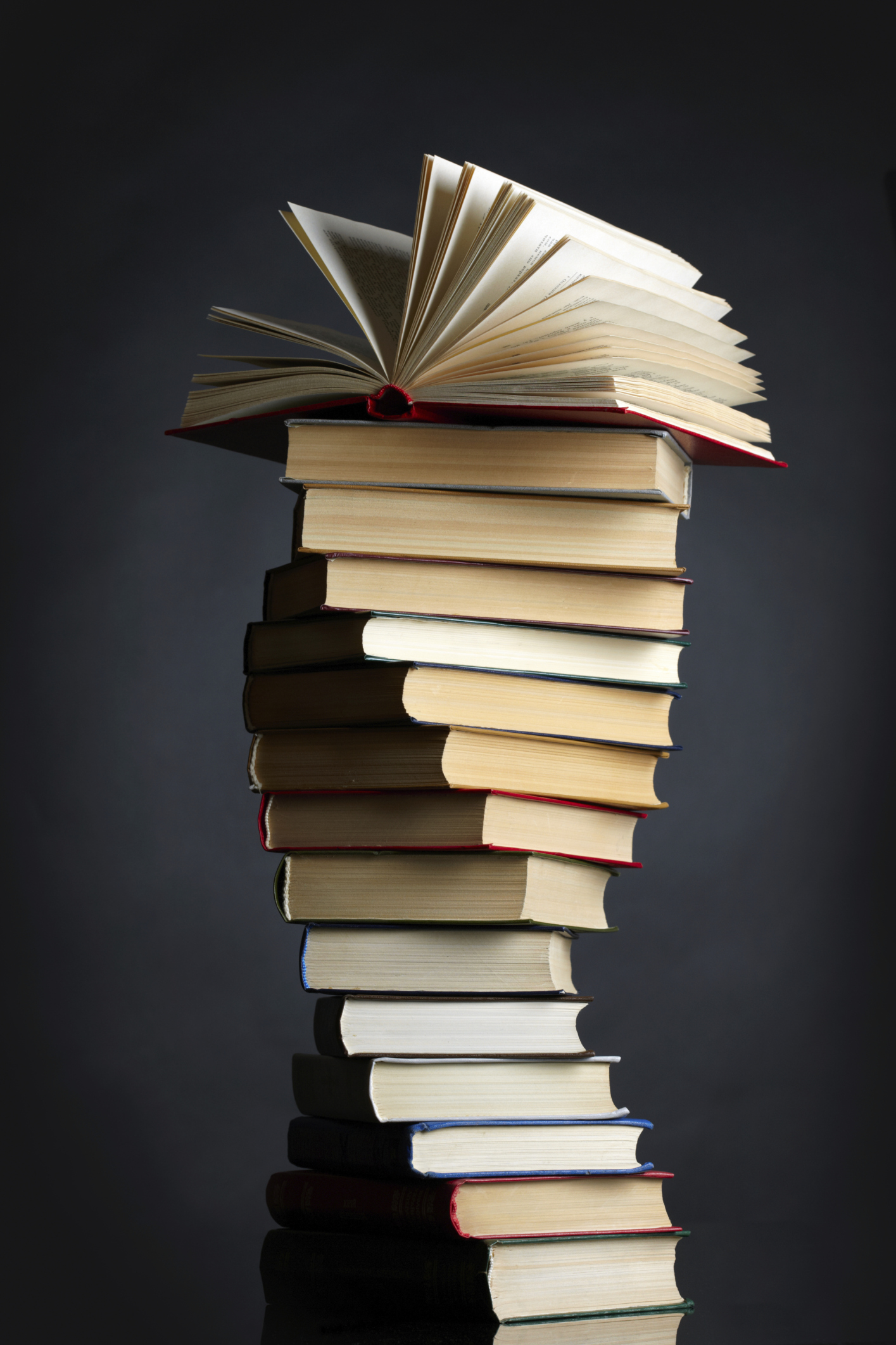 Tips for Publishing Your Own Book