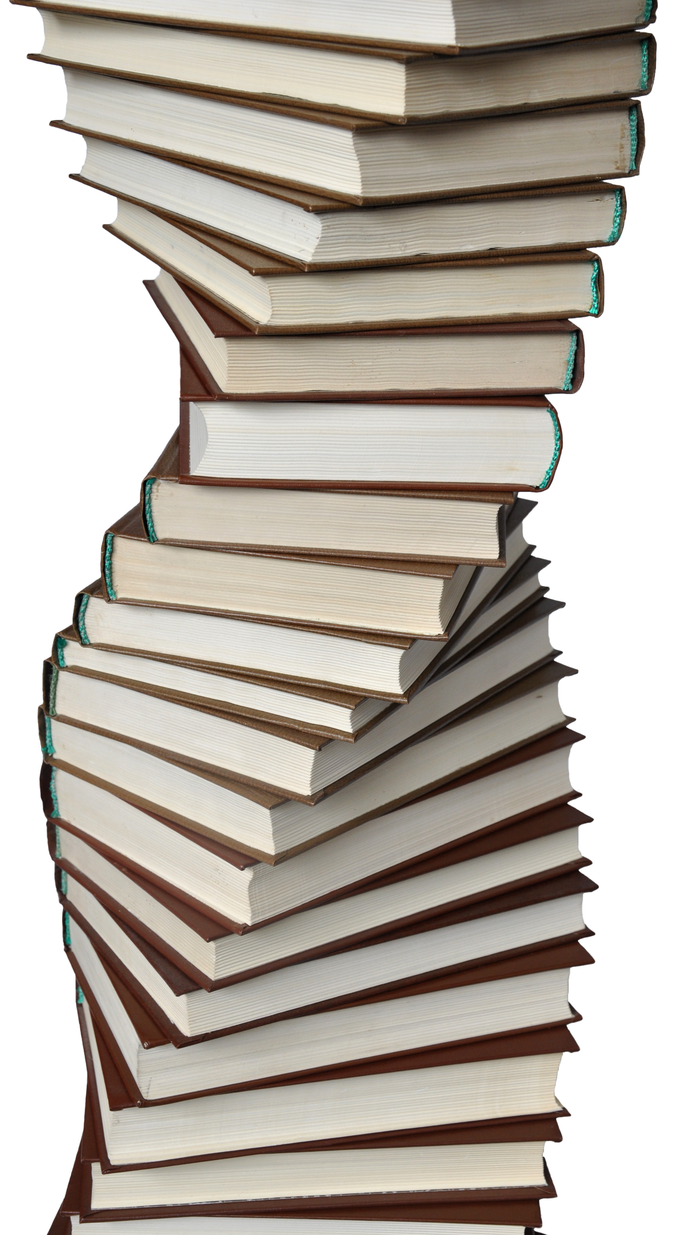 Spiral of books, Archive, Stack, Paper, Pile, HQ Photo