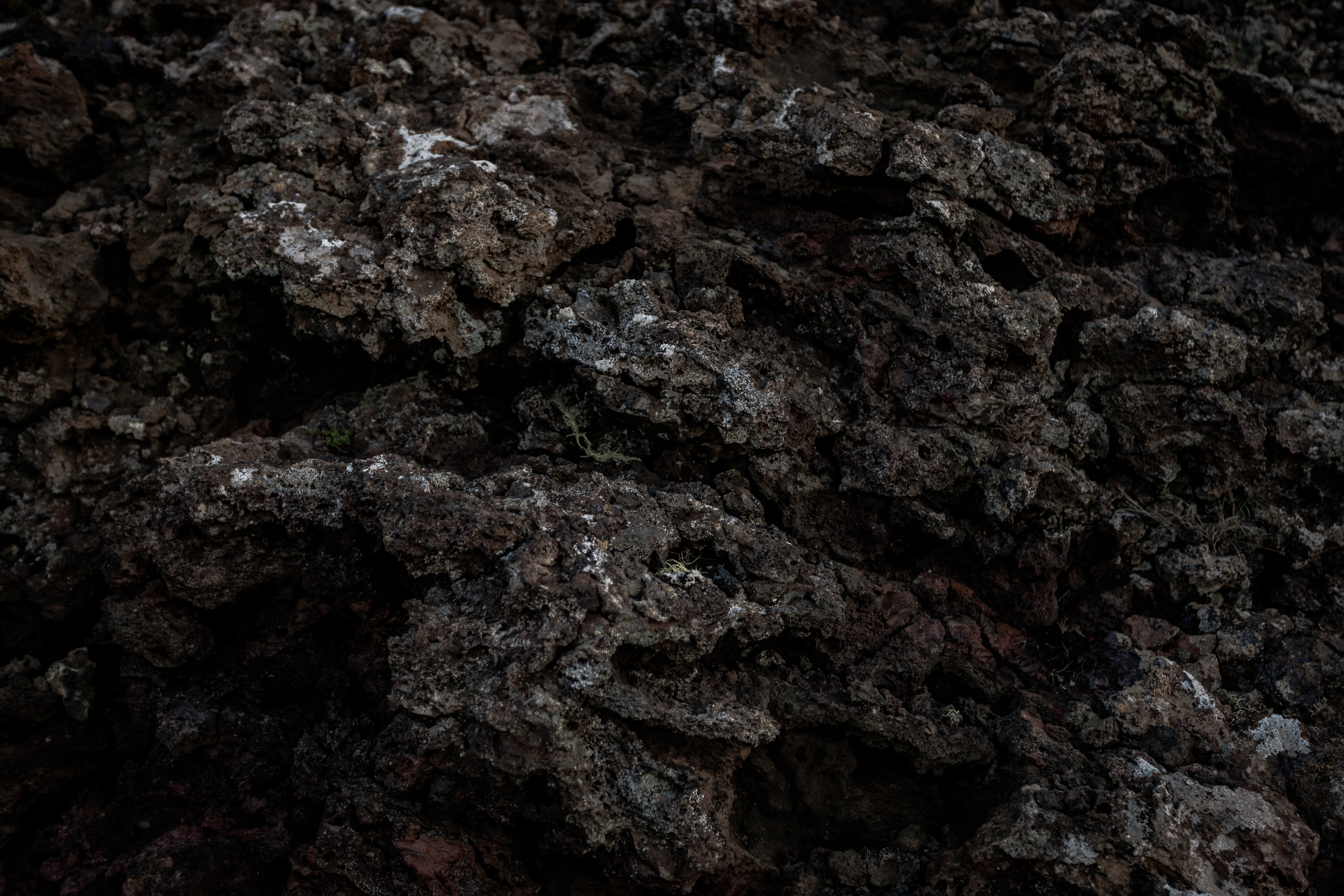 Volcanic Lava Texture - Free Stock Photo by Free Texture Friday on ...