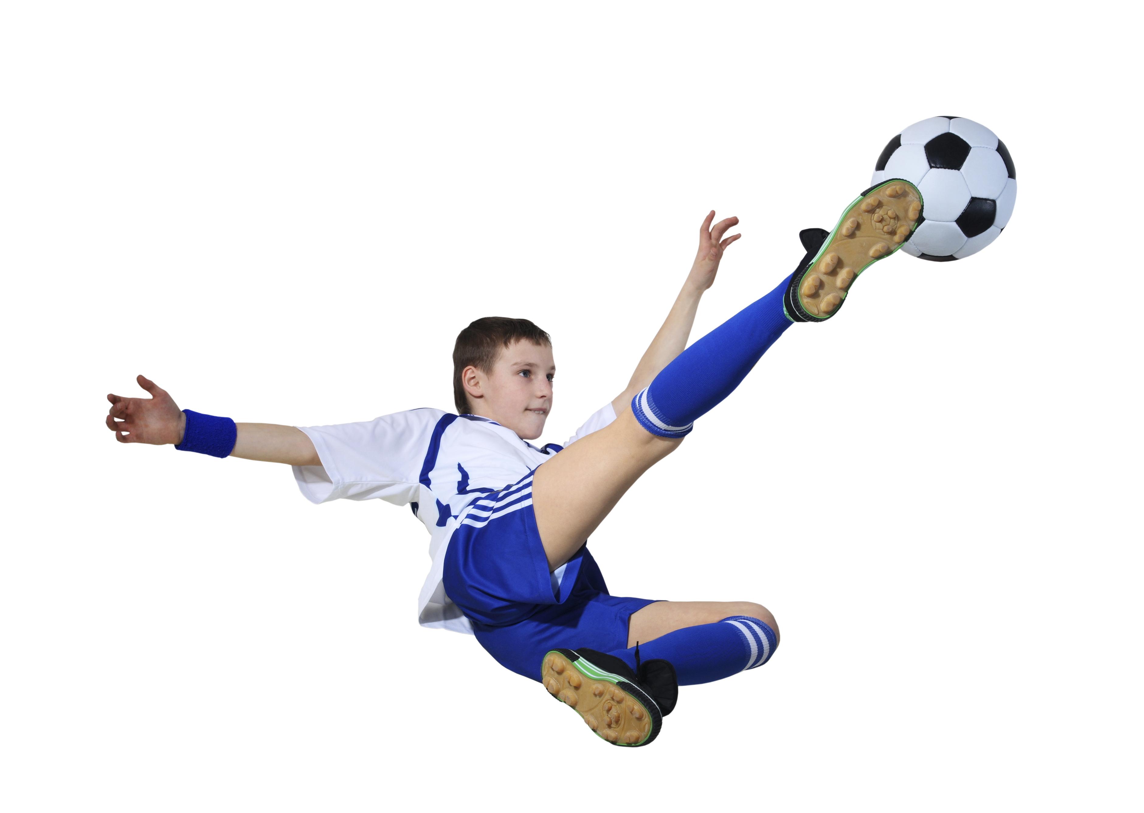 Can Sports Improve Behavior in Children? - Insight Magazine