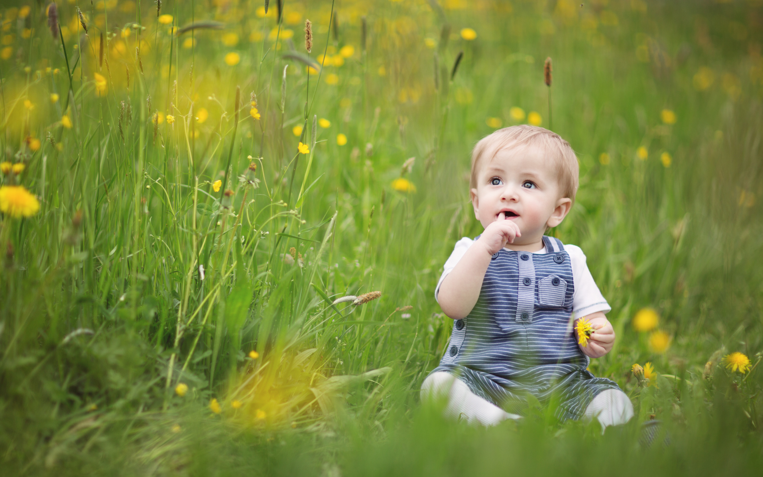 Spring has sprung! 20 beautiful baby names inspired by our...