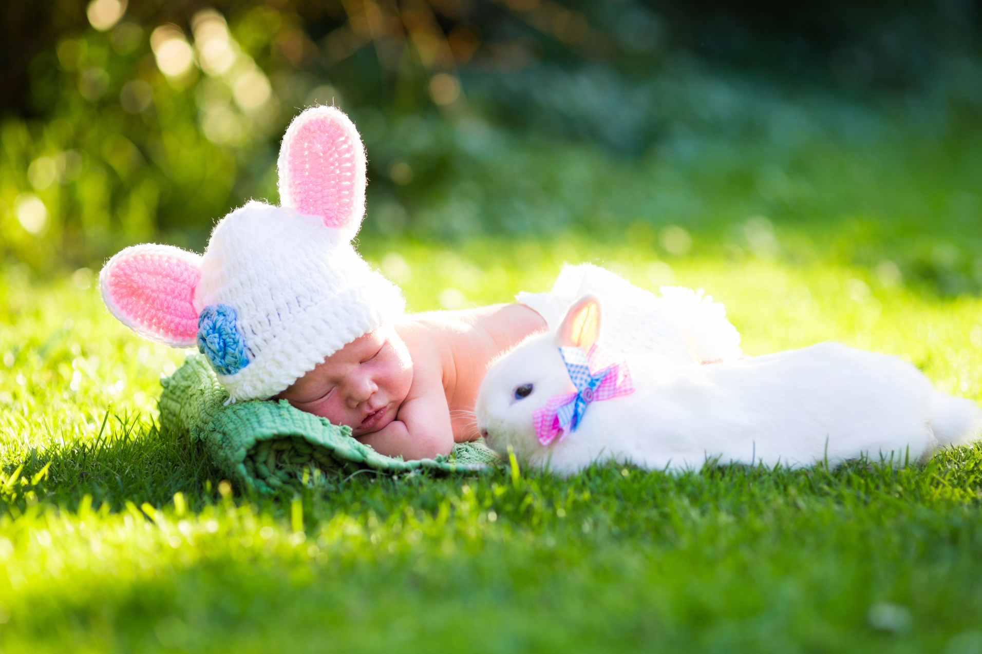 Easter-Inspired Baby Girl Names Are Perfect for a Spring Baby
