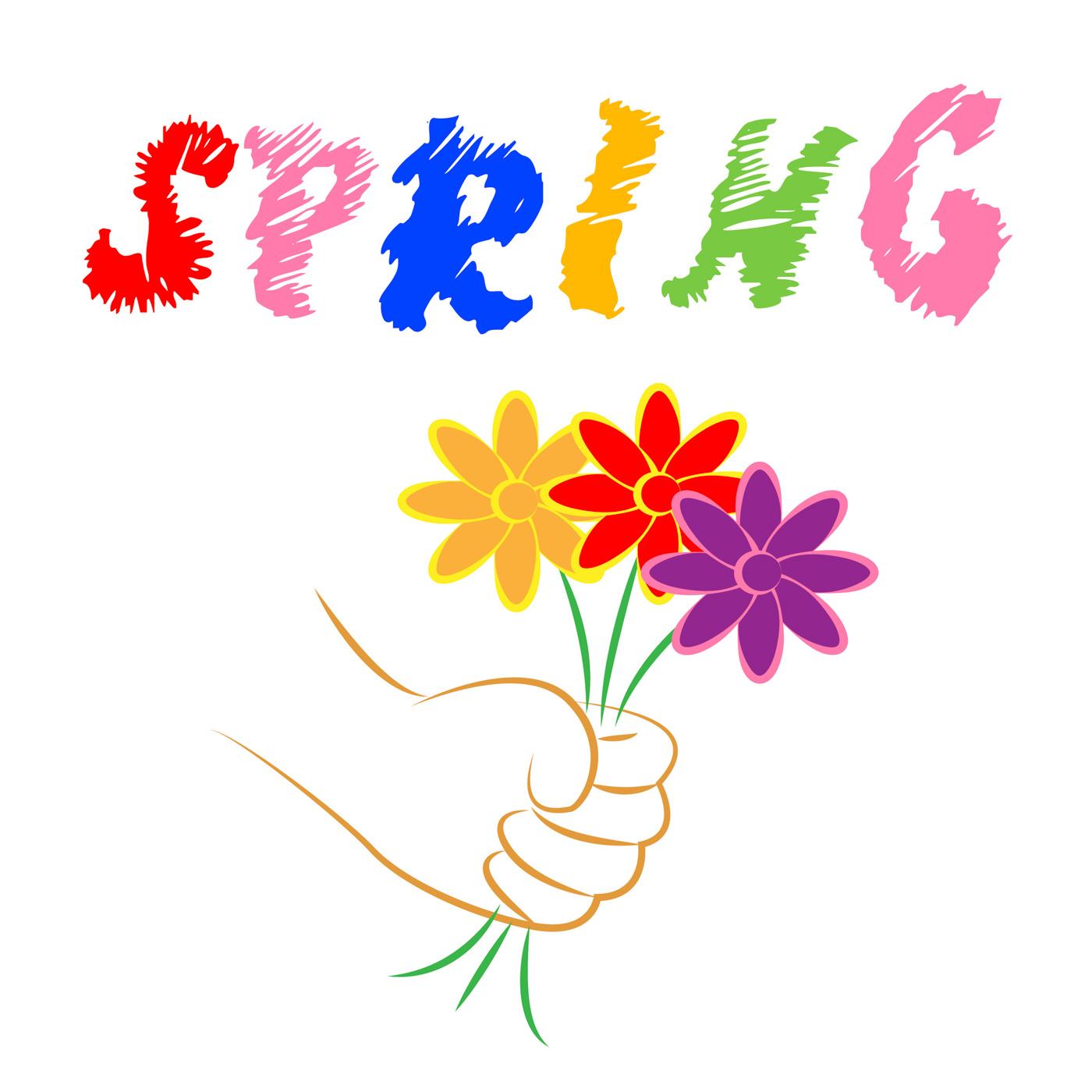 Spring Flowers Means Florist Season And Florals, Petal, Warm, Springtime, Springflowers, HQ Photo