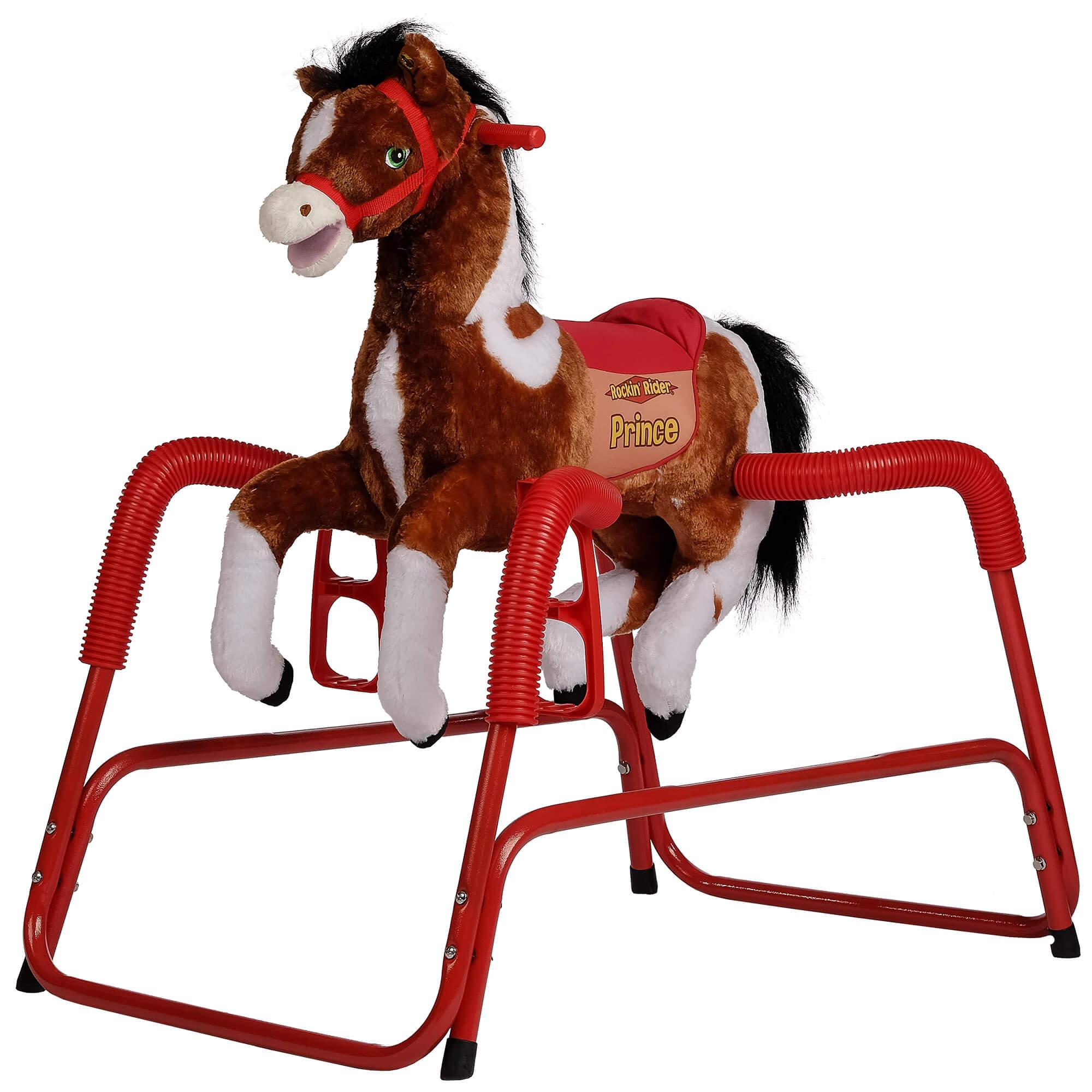 Prince Spring Horse – My Rockin' Rider Shop