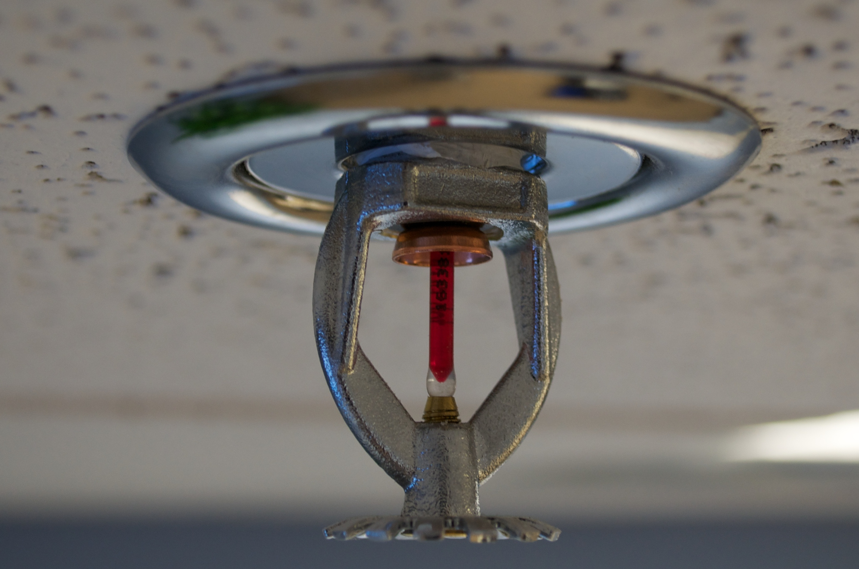 Sprinkler system likely prevented major damage in McKinney home ...
