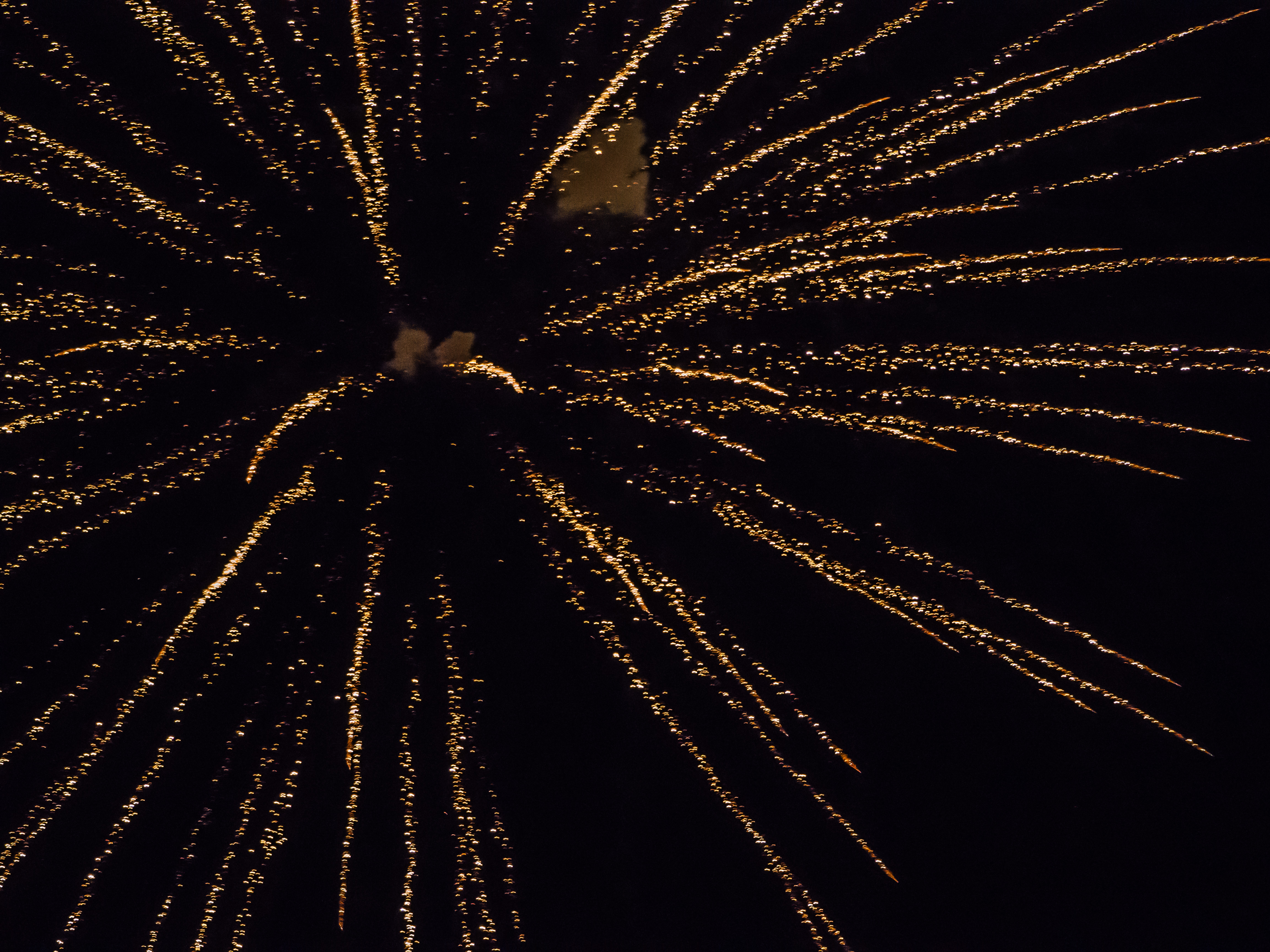 St cyprien pre bastille day fireworks at garrit-france-em10-20150713-p7130354.jpg photo