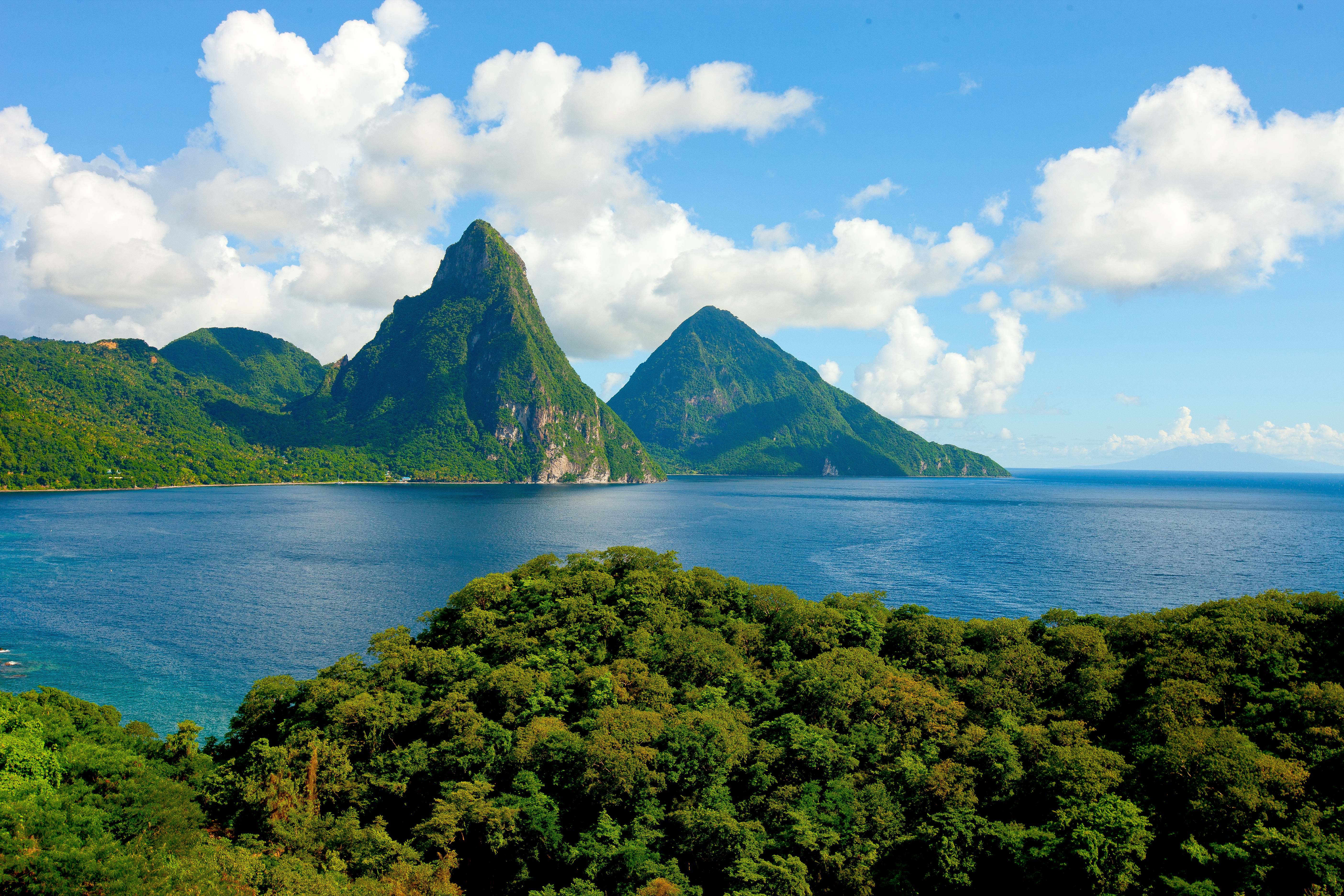 Our 9 Favorite Things About Saint Lucia | Liberty Travel