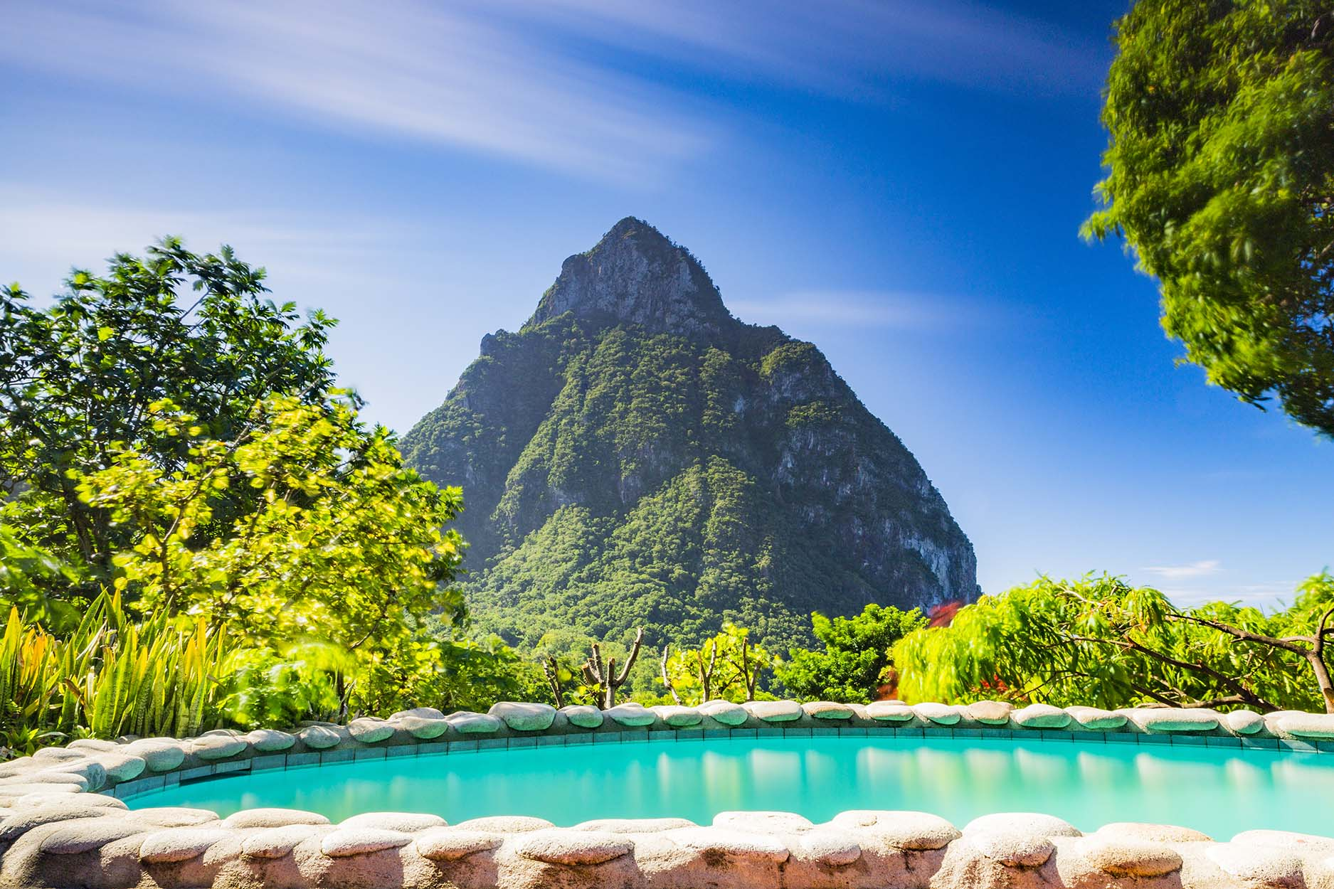 St. Lucia | Dragonfly Traveller