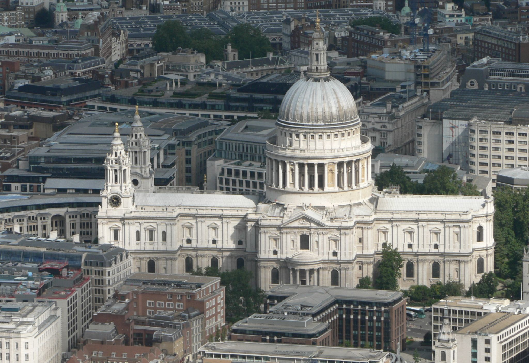 St pauls cathedral photo