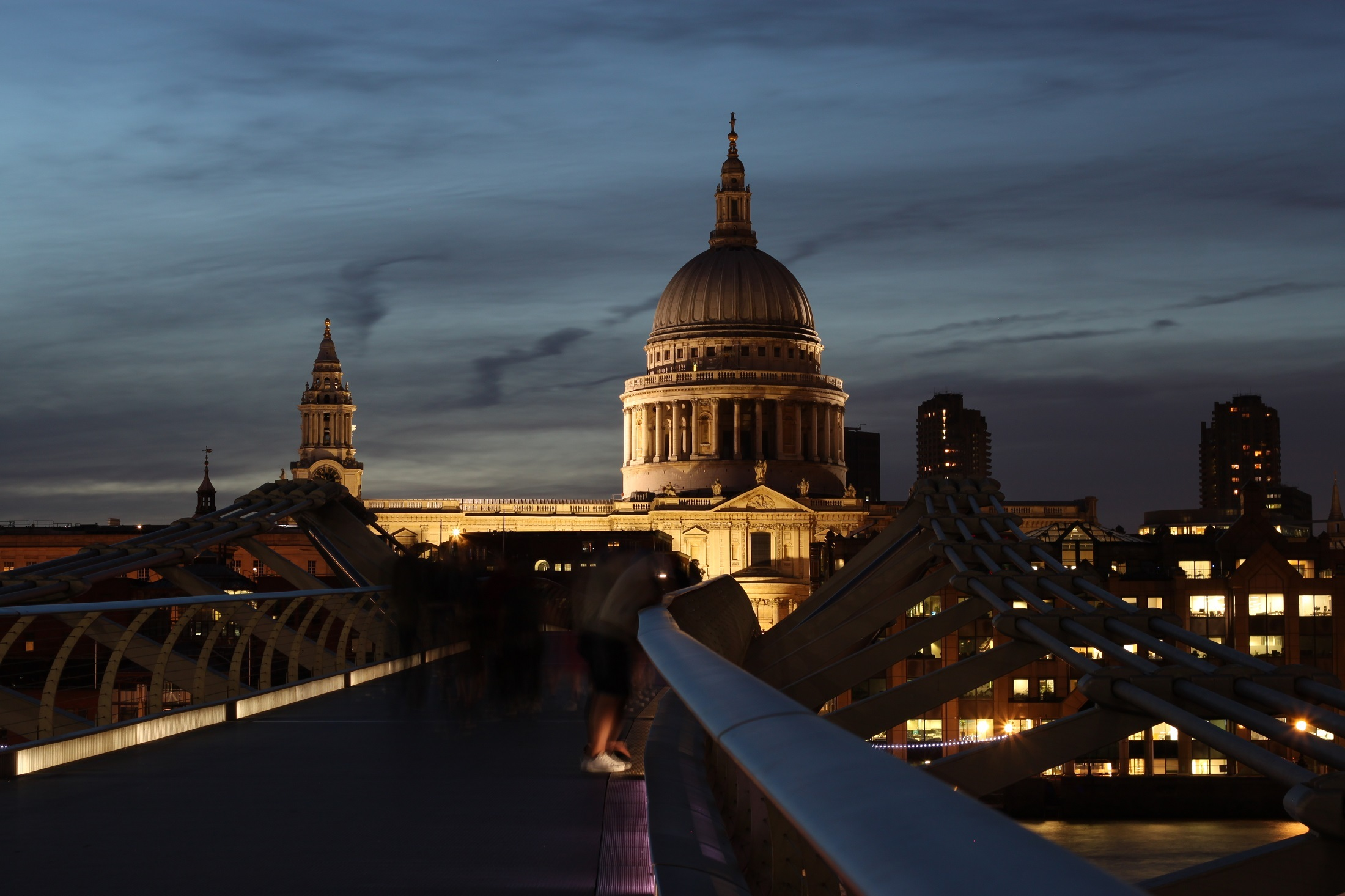 St Pauls Cathedral, Architecture, Building, Cathedral, Church, HQ Photo