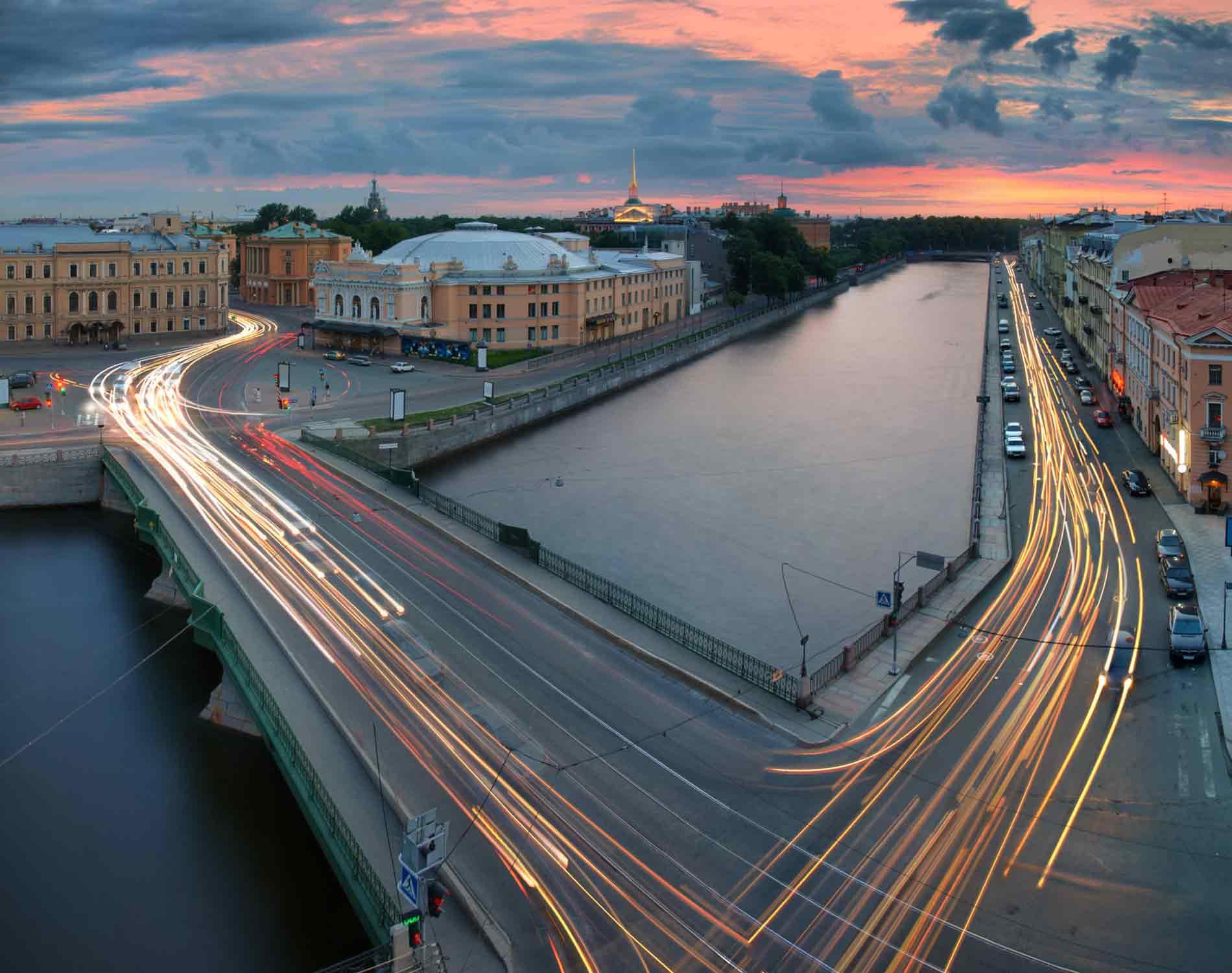 Dentons - St. Petersburg