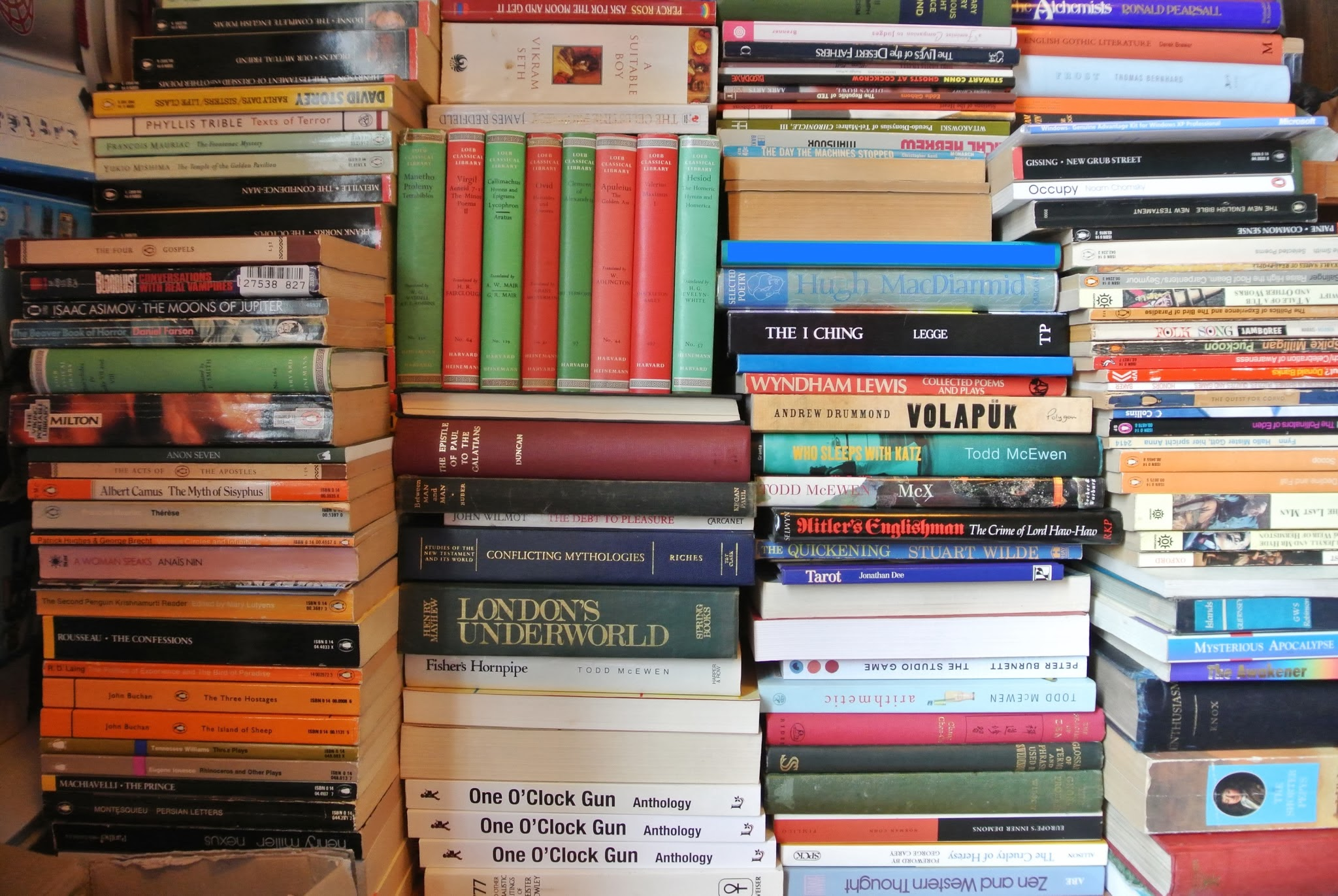 File:Stack of Books.jpg - Wikimedia Commons