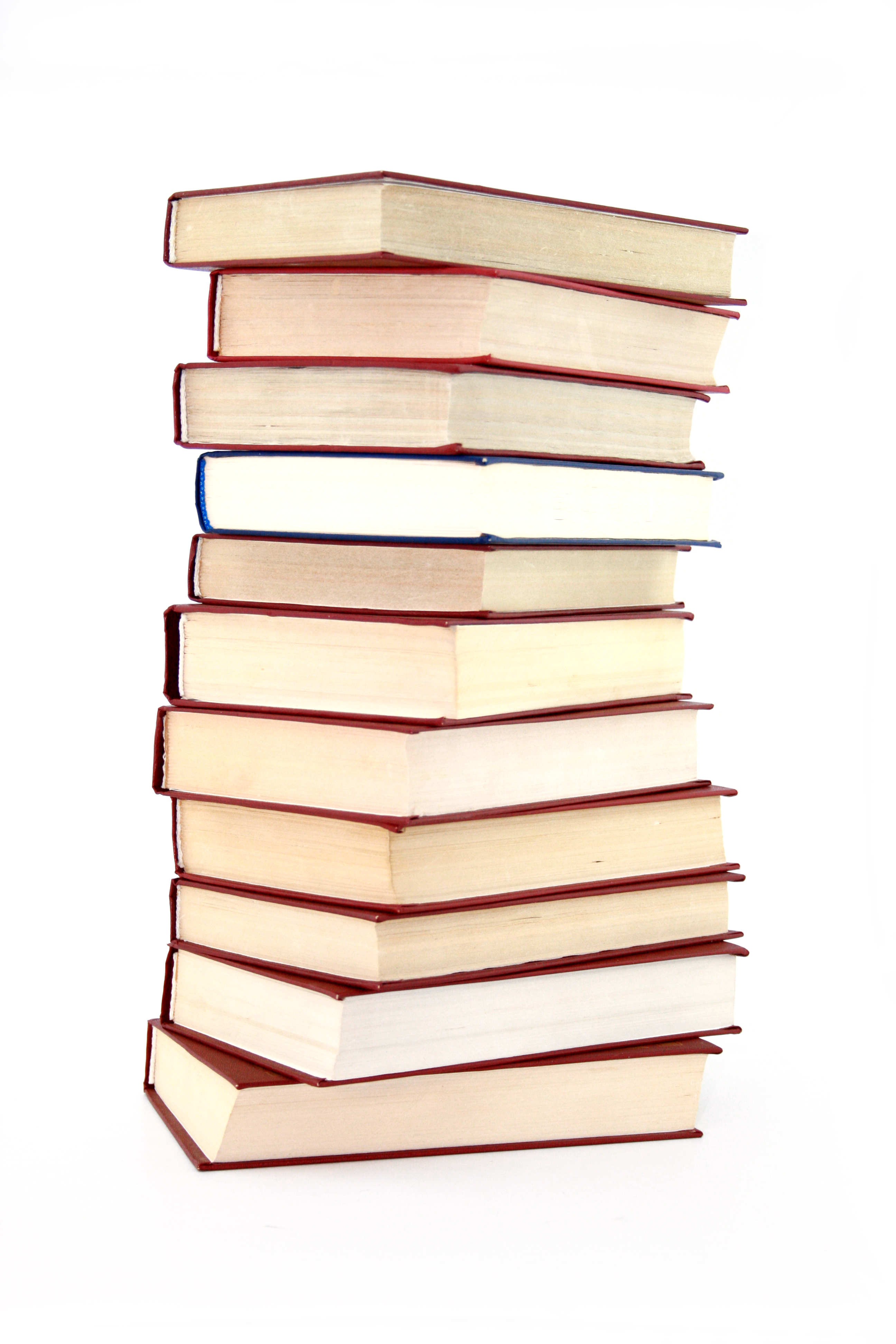 stack of books, Archive, Literacy, Text, Study, HQ Photo