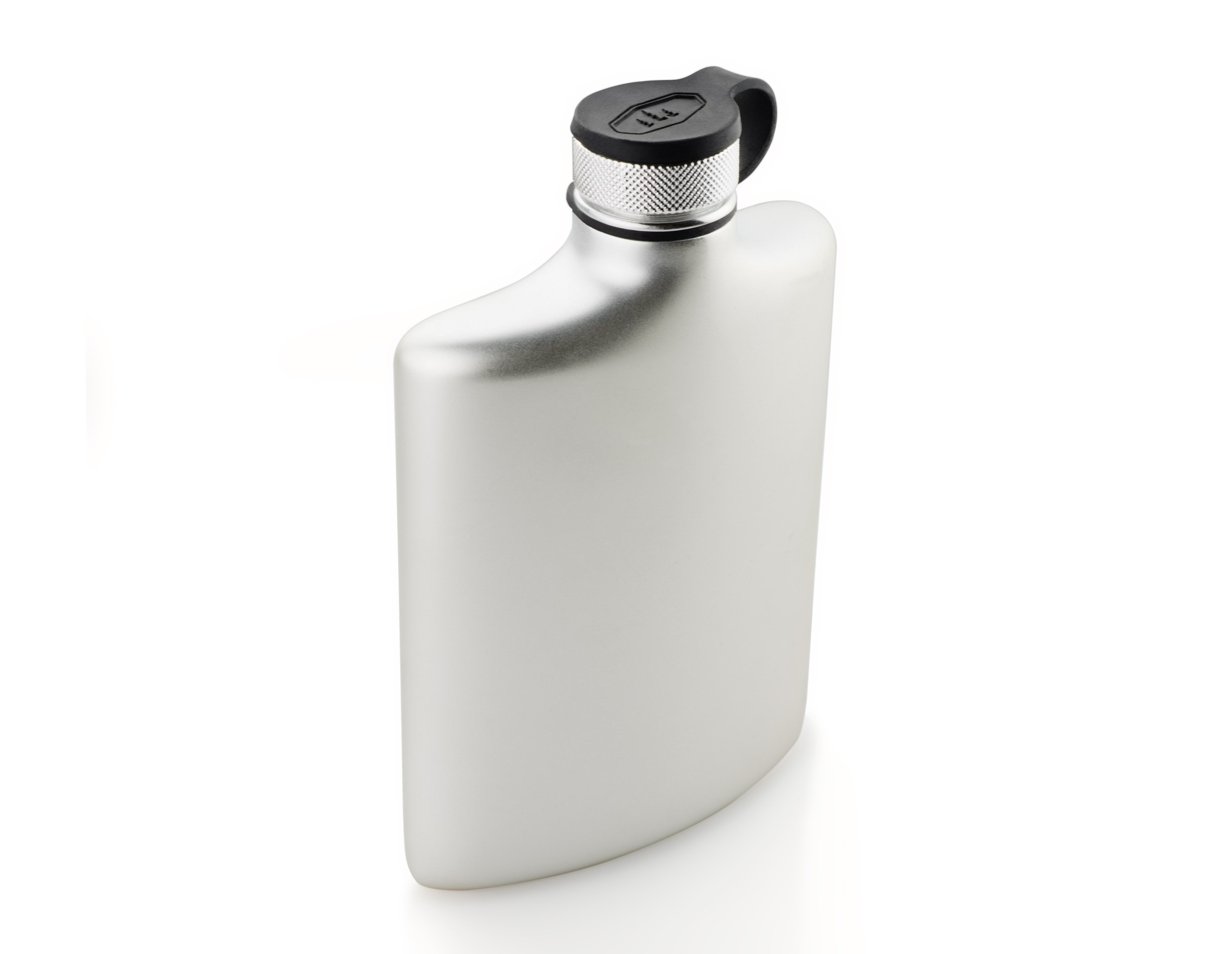 Stainless flask photo