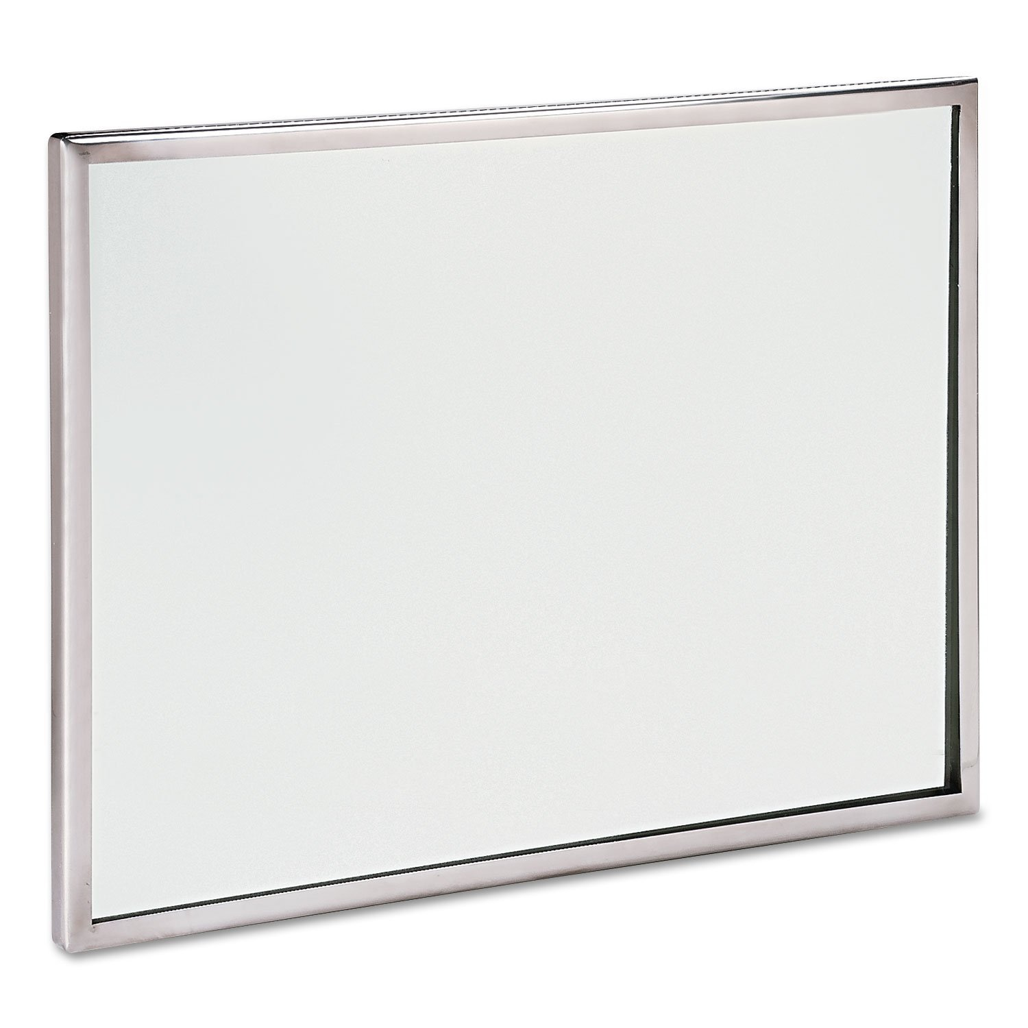 Amazon.com: See All FR1824 Lavatory Mirror, Stainless Steel ...