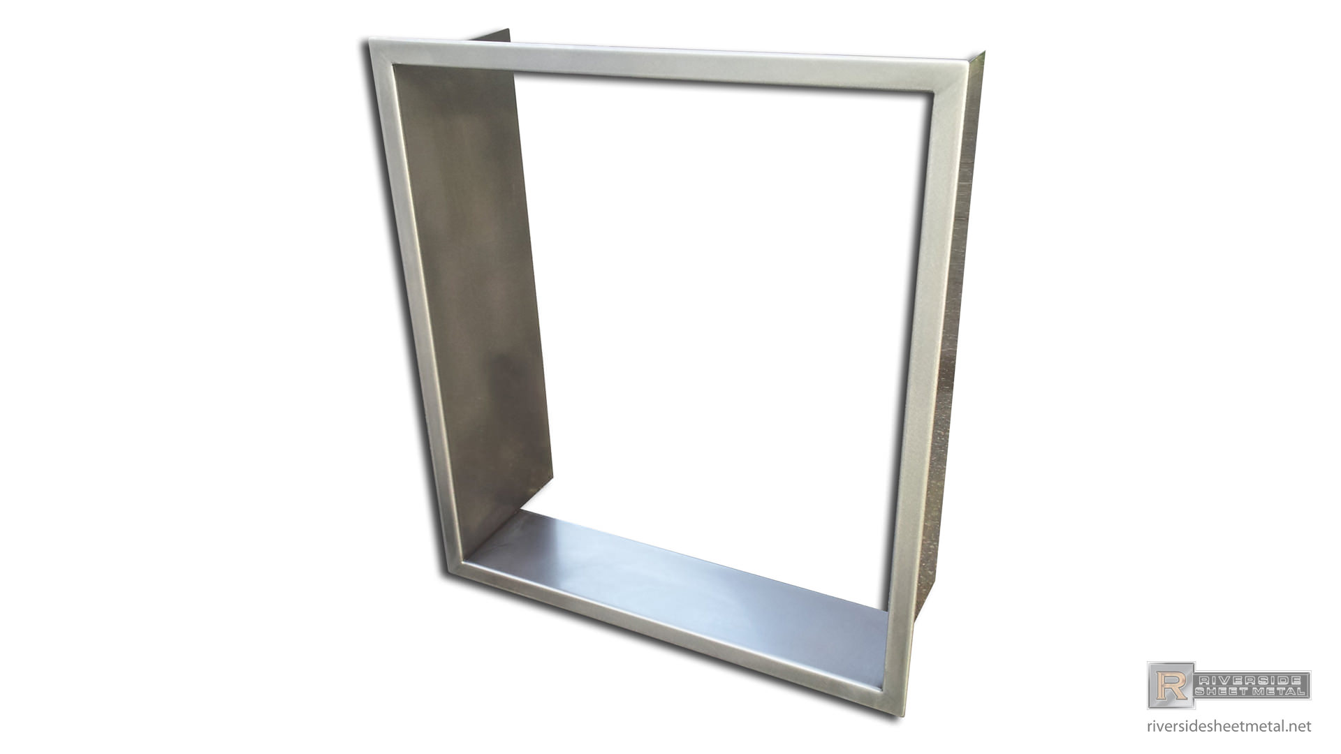 Yogurt machine stainless steel picture frames - Riverside MA