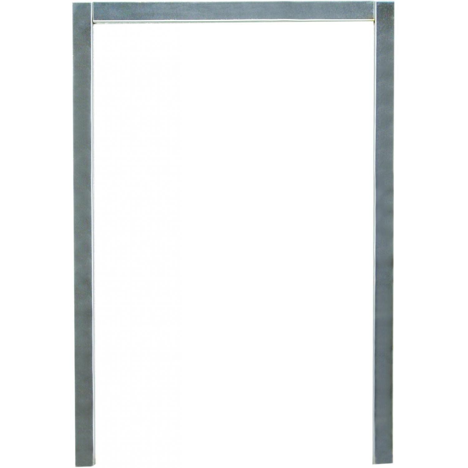 Lion Stainless Steel Outdoor Compact Refrigerator Frame : BBQ Guys