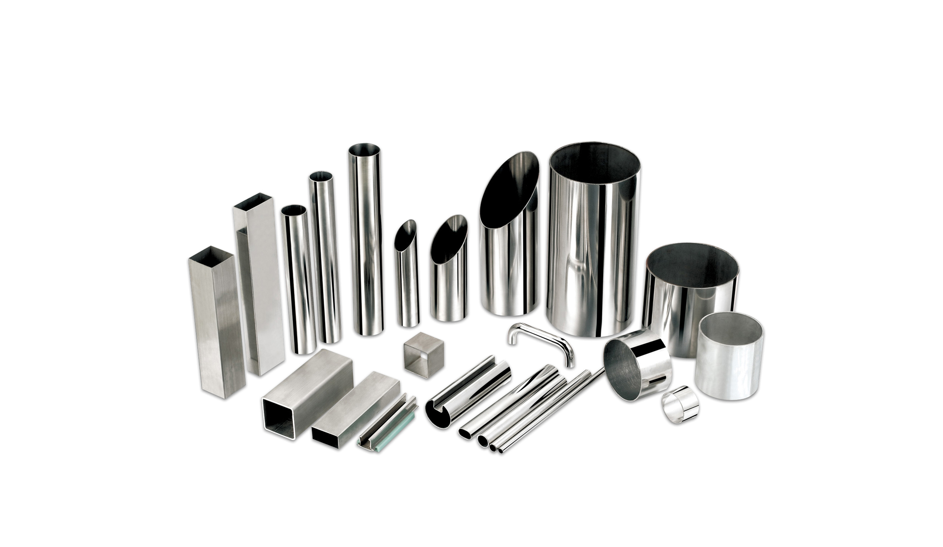 Are safe stainless steel water pipes sold less than plastic pipes ...