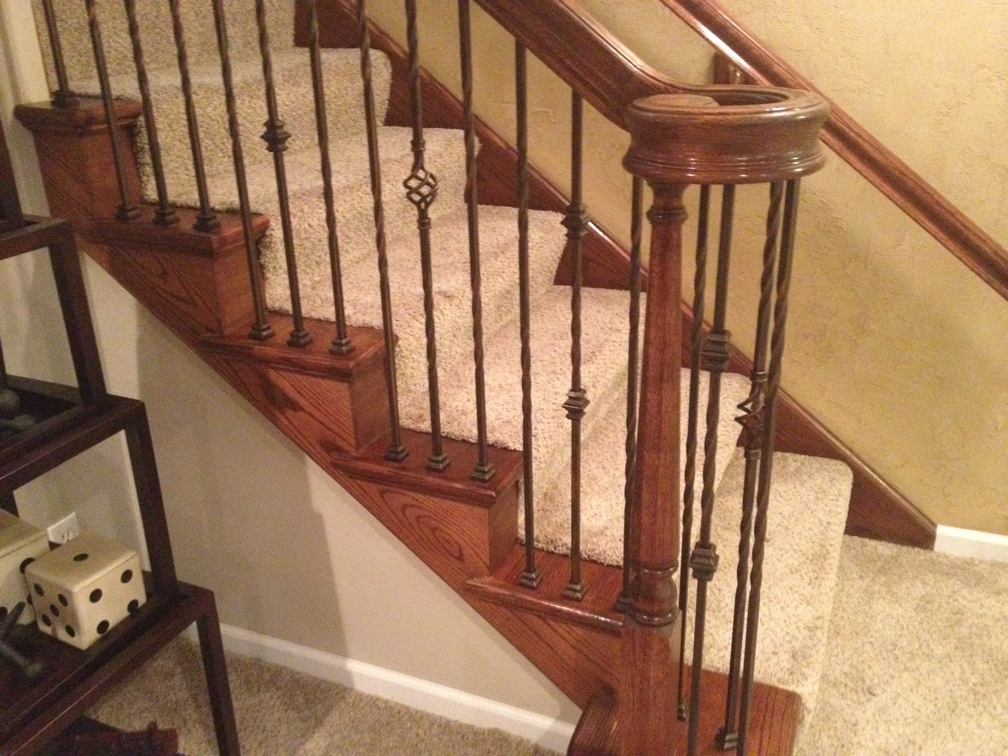 St. Louis Stair & Wood Works,build remodel,material,advise
